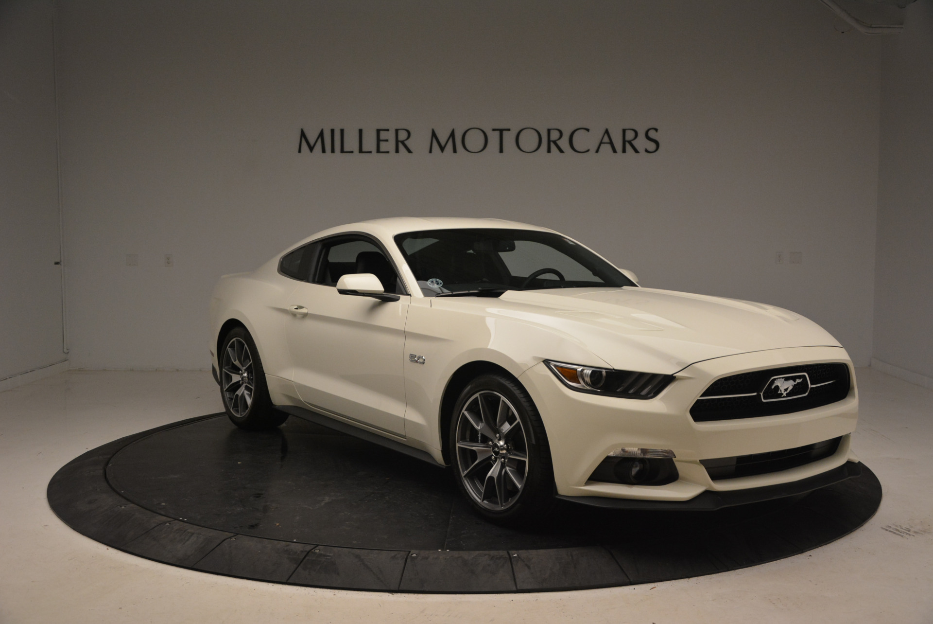 Used 2015 Ford Mustang GT 50 Years Limited Edition For Sale In Westport, CT 1793_p11