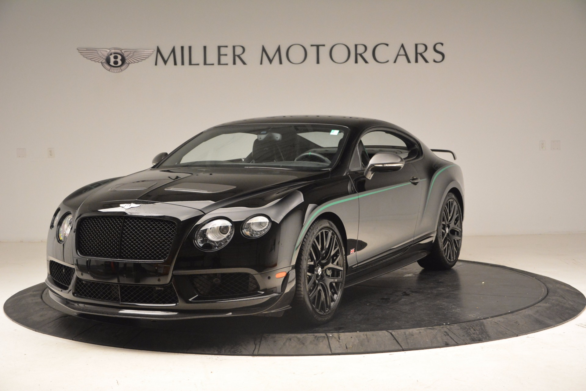 Used 2015 Bentley Continental GT GT3-R For Sale In Westport, CT 1794_main
