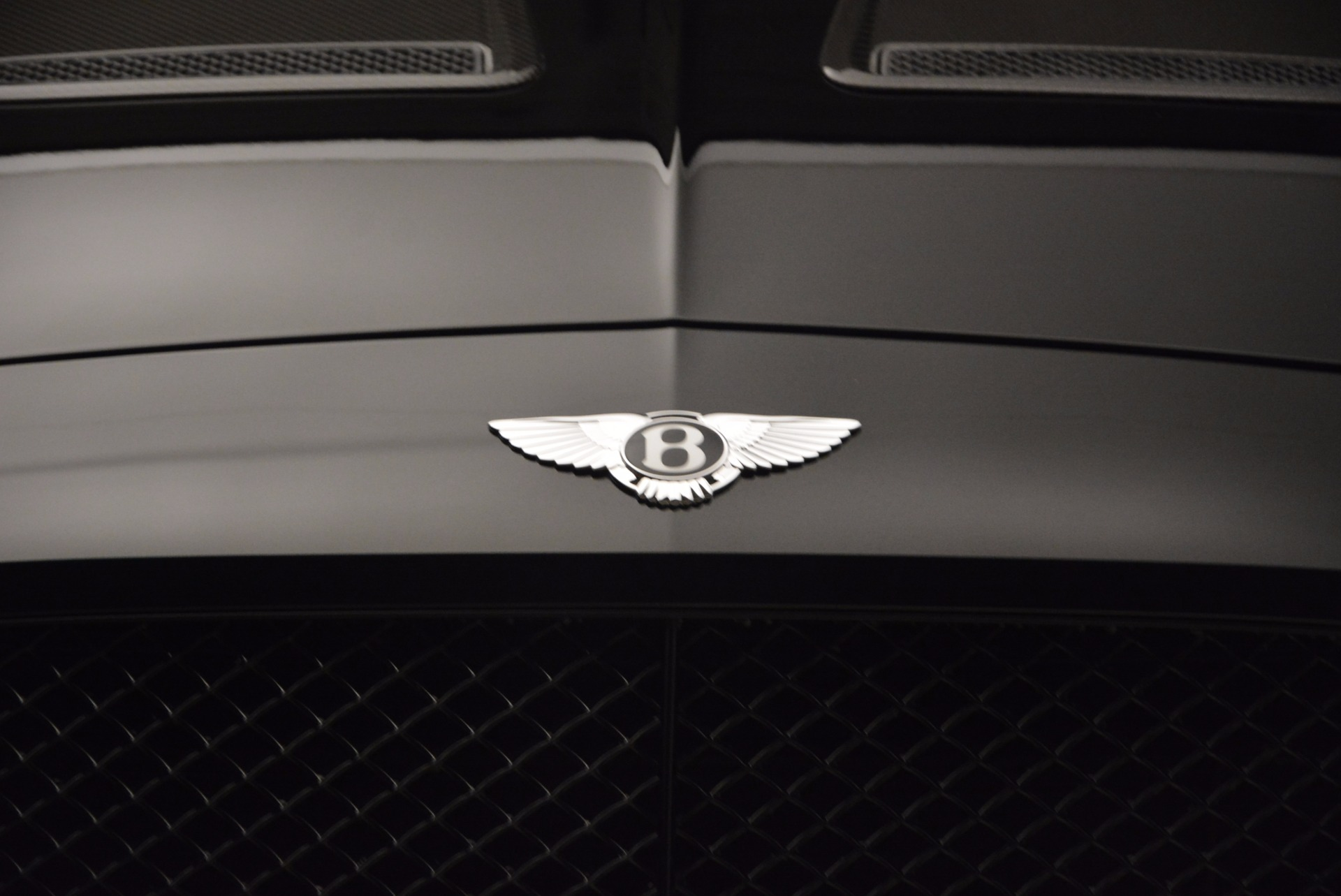 Used 2015 Bentley Continental GT GT3-R For Sale In Westport, CT 1794_p15
