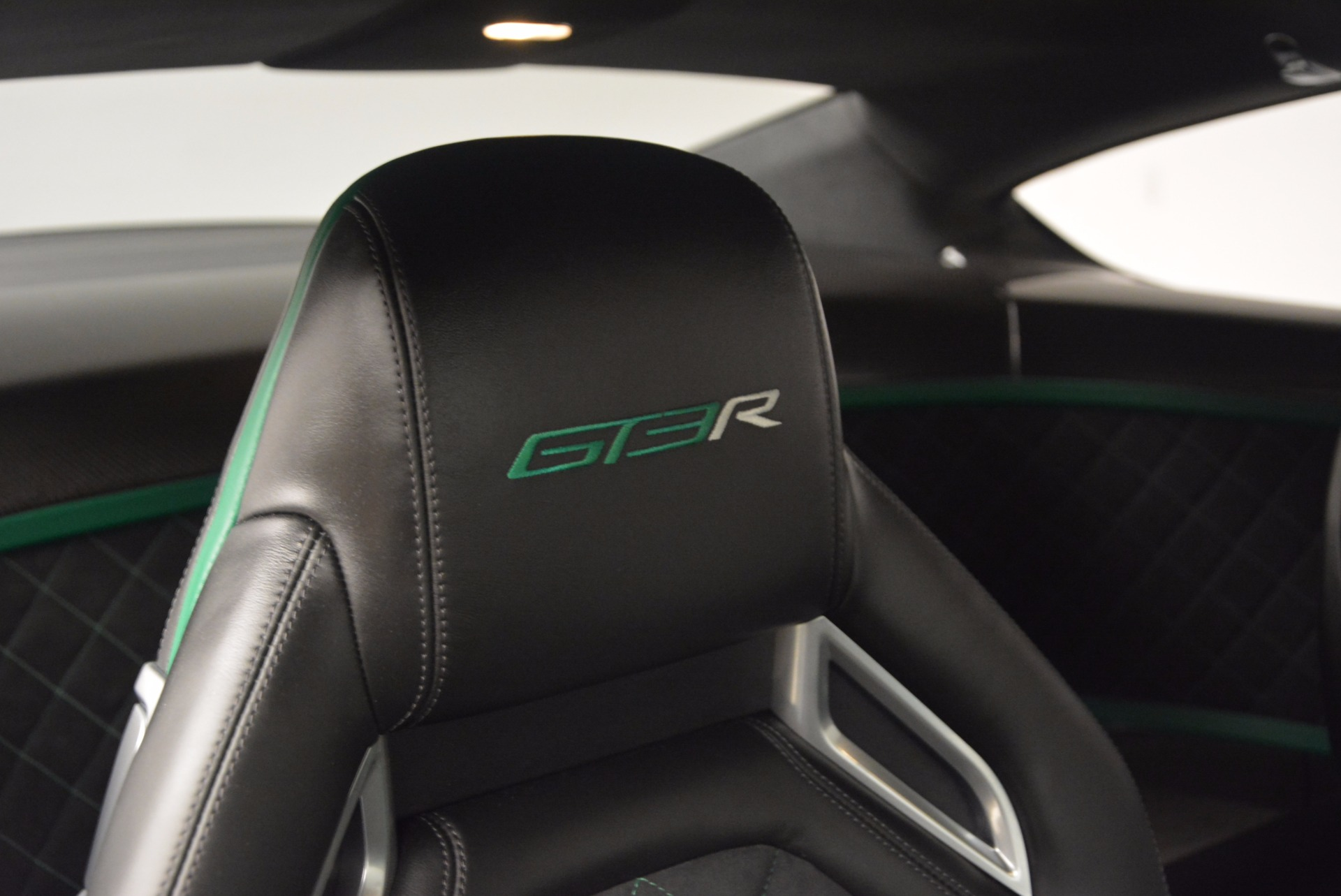 Used 2015 Bentley Continental GT GT3-R For Sale In Westport, CT 1794_p23