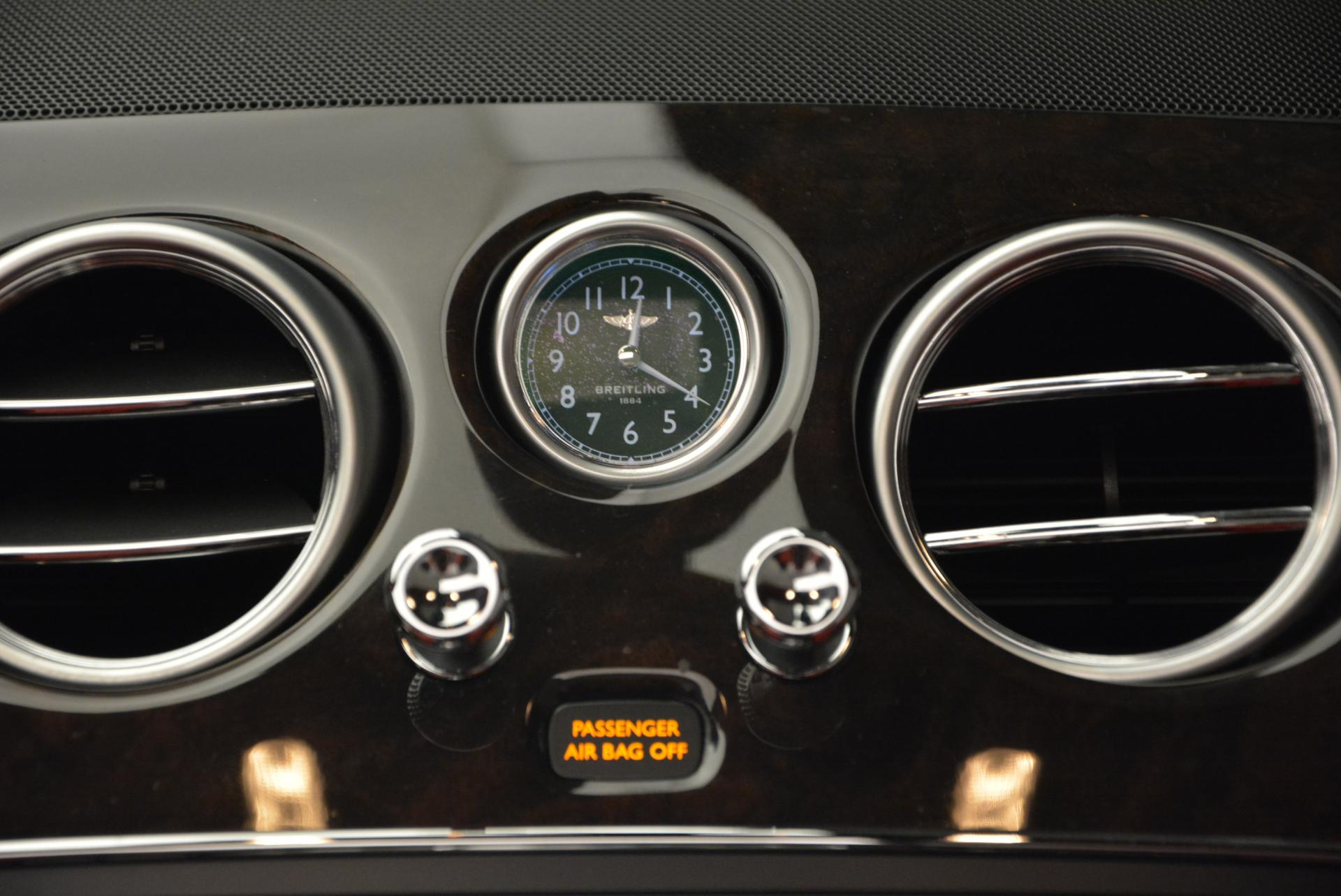 Used 2014 Bentley Continental GT Speed Convertible For Sale In Westport, CT 18_p39