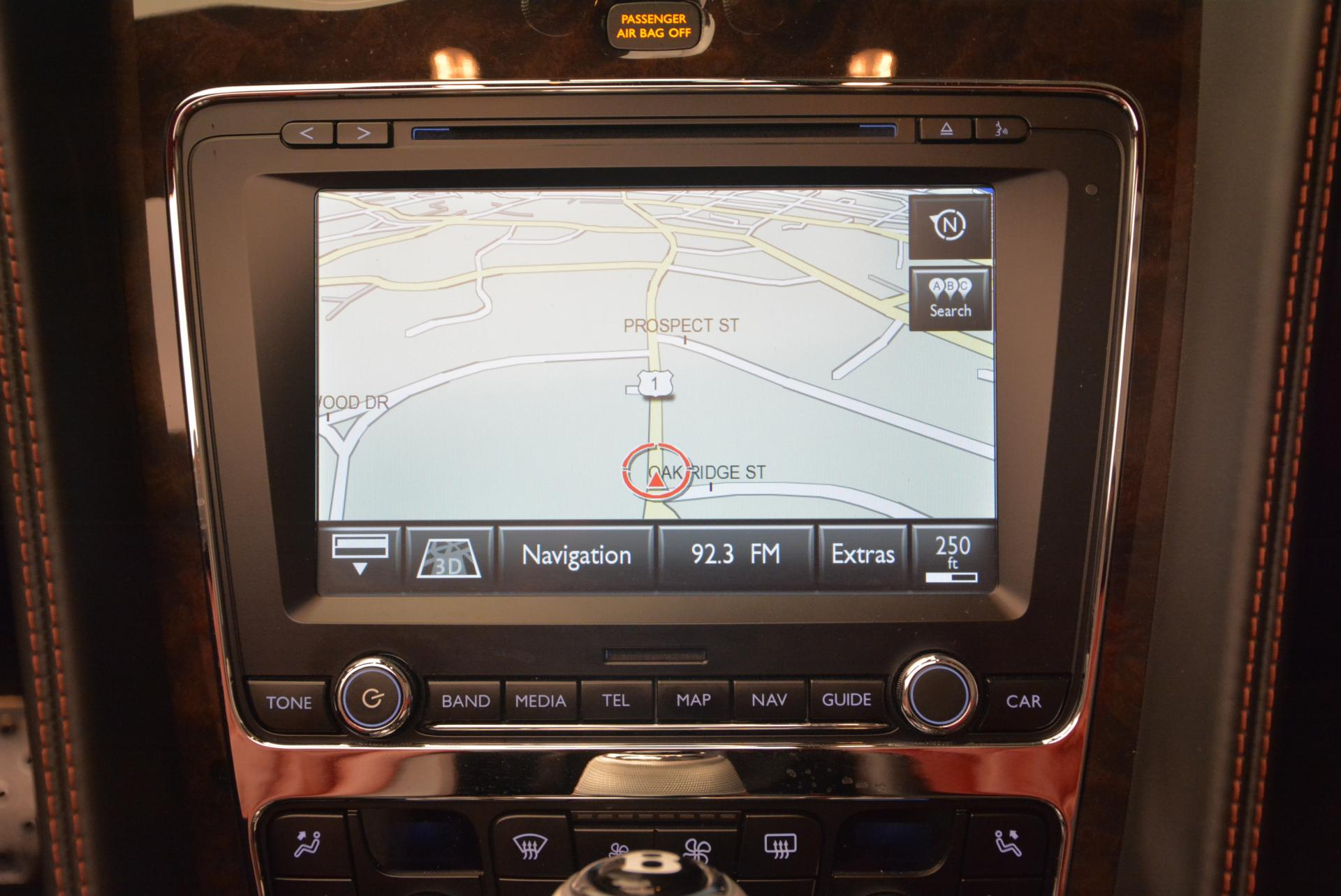 Used 2014 Bentley Continental GT Speed Convertible For Sale In Westport, CT 18_p40