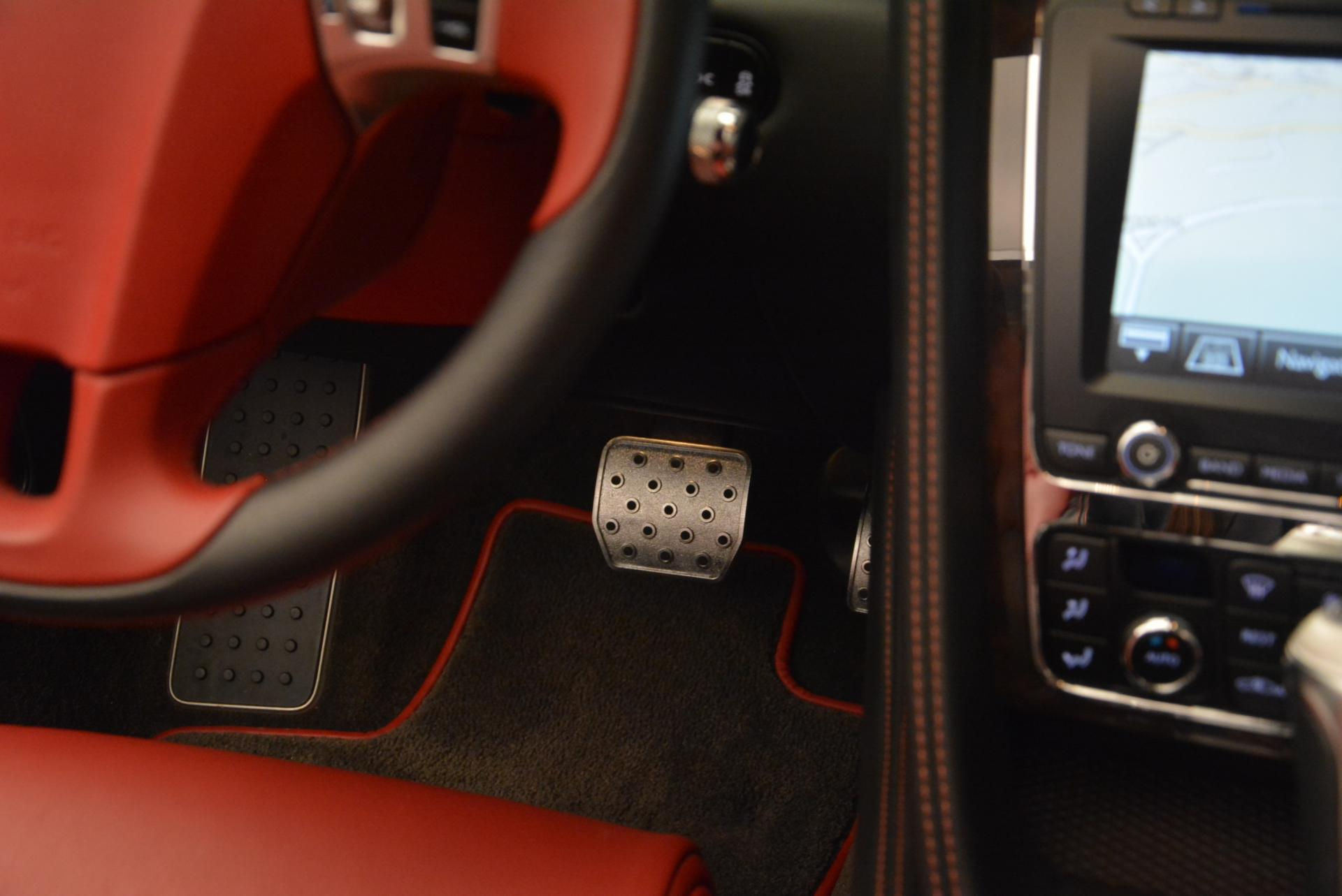 Used 2014 Bentley Continental GT Speed Convertible For Sale In Westport, CT 18_p42