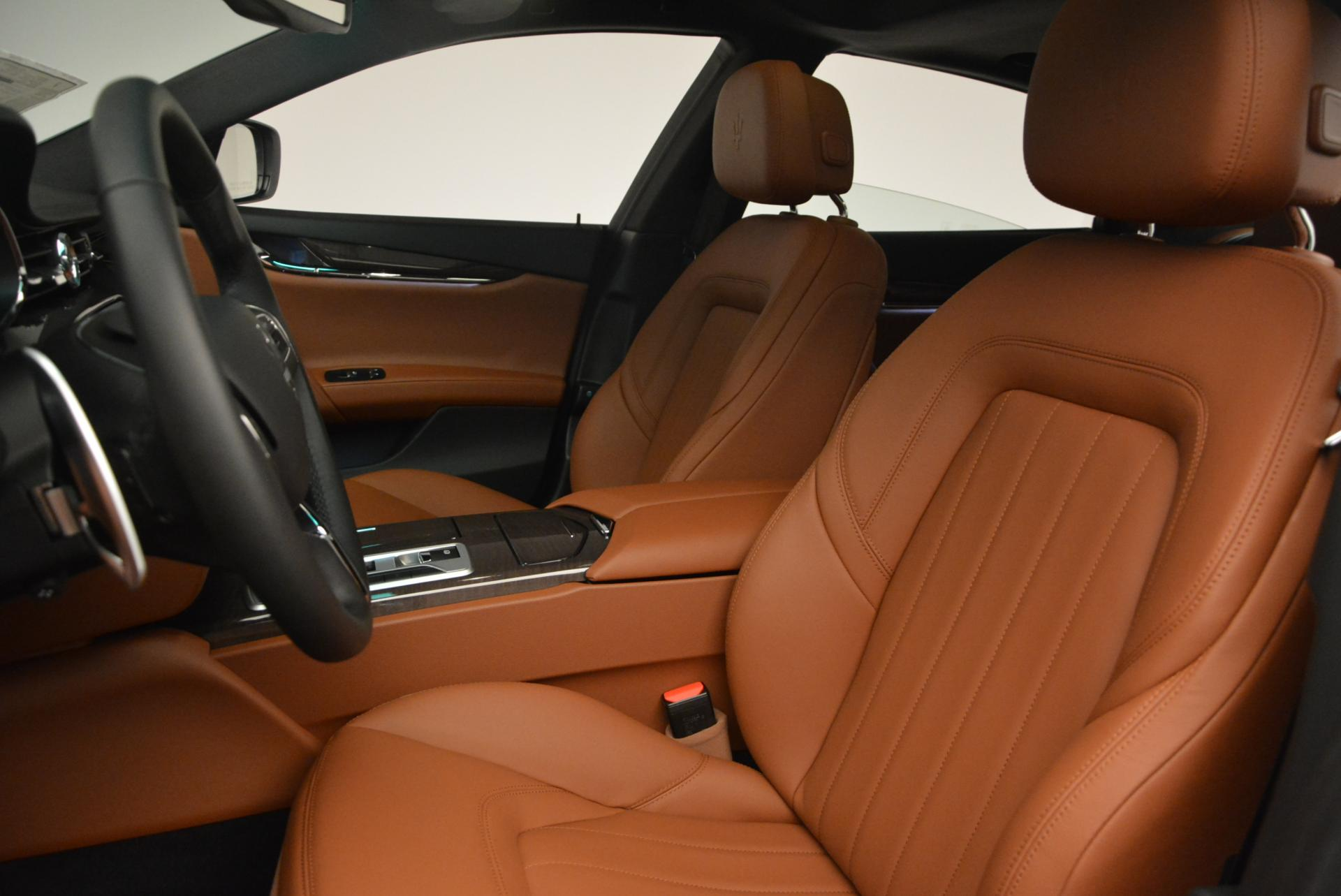 New 2016 Maserati Quattroporte S Q4 For Sale In Westport, CT 181_p13