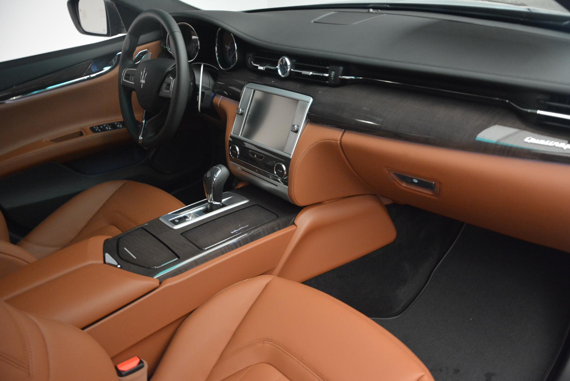 New 2016 Maserati Quattroporte S Q4 For Sale In Westport, CT 181_p17