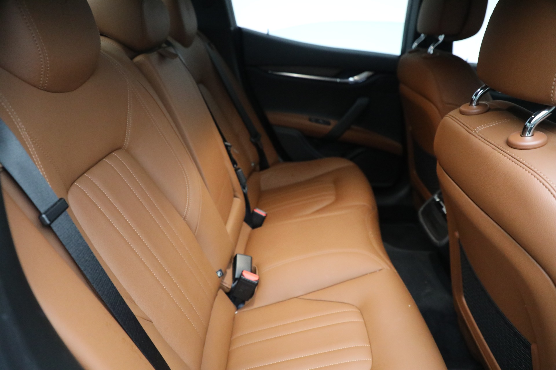 New 2018 Maserati Ghibli S Q4 For Sale In Westport, CT 1819_p14