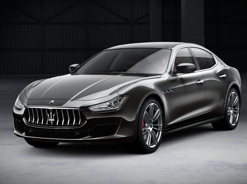 New 2018 Maserati Ghibli S Q4 For Sale In Westport, CT 1841_main