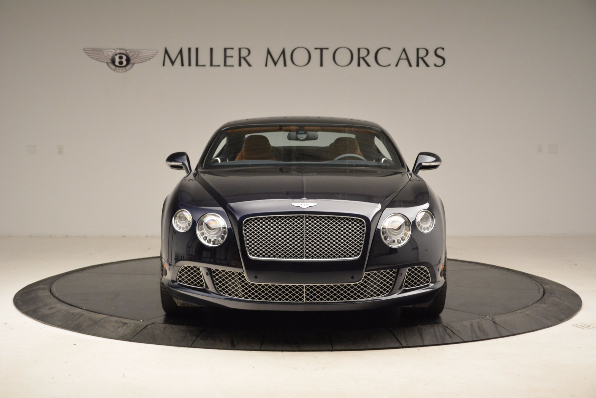 Used 2014 Bentley Continental GT W12 For Sale In Westport, CT 1845_p12