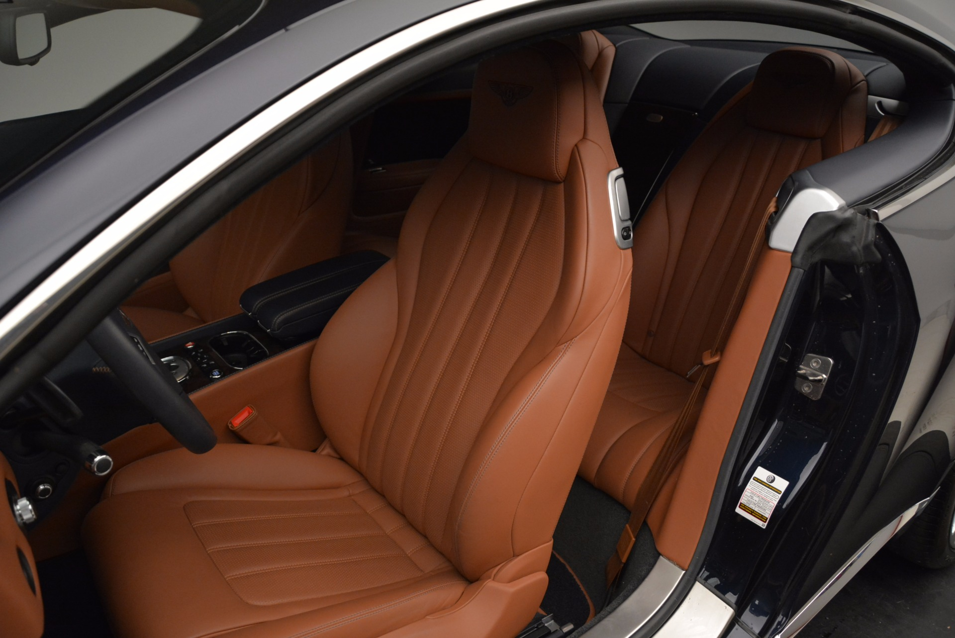 Used 2014 Bentley Continental GT W12 For Sale In Westport, CT 1845_p24