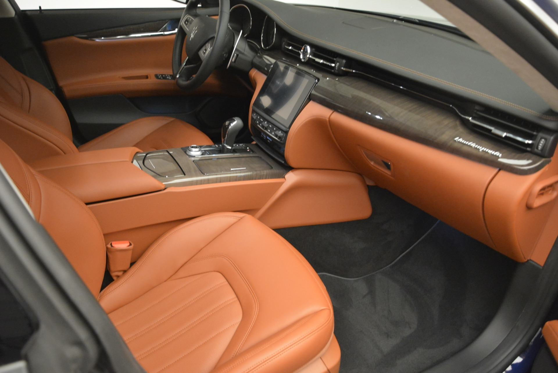 New 2018 Maserati Quattroporte S Q4 GranLusso For Sale In Westport, CT 1859_p20