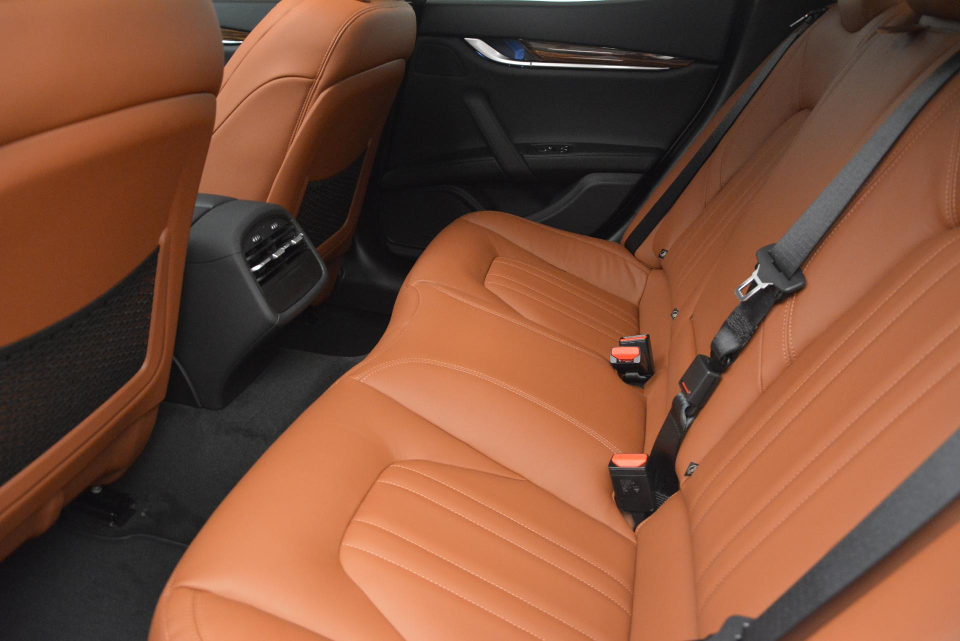 Used 2016 Maserati Ghibli S Q4 For Sale In Westport, CT 186_p18