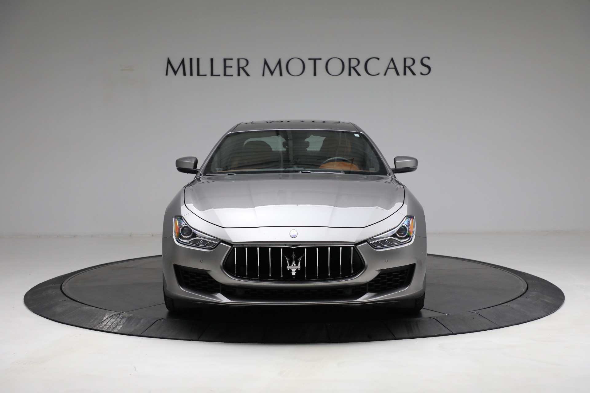 New 2018 Maserati Ghibli S Q4 For Sale In Westport, CT 1861_p12
