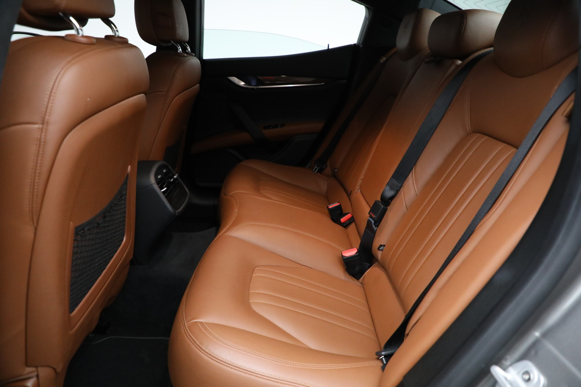 New 2018 Maserati Ghibli S Q4 For Sale In Westport, CT 1861_p17