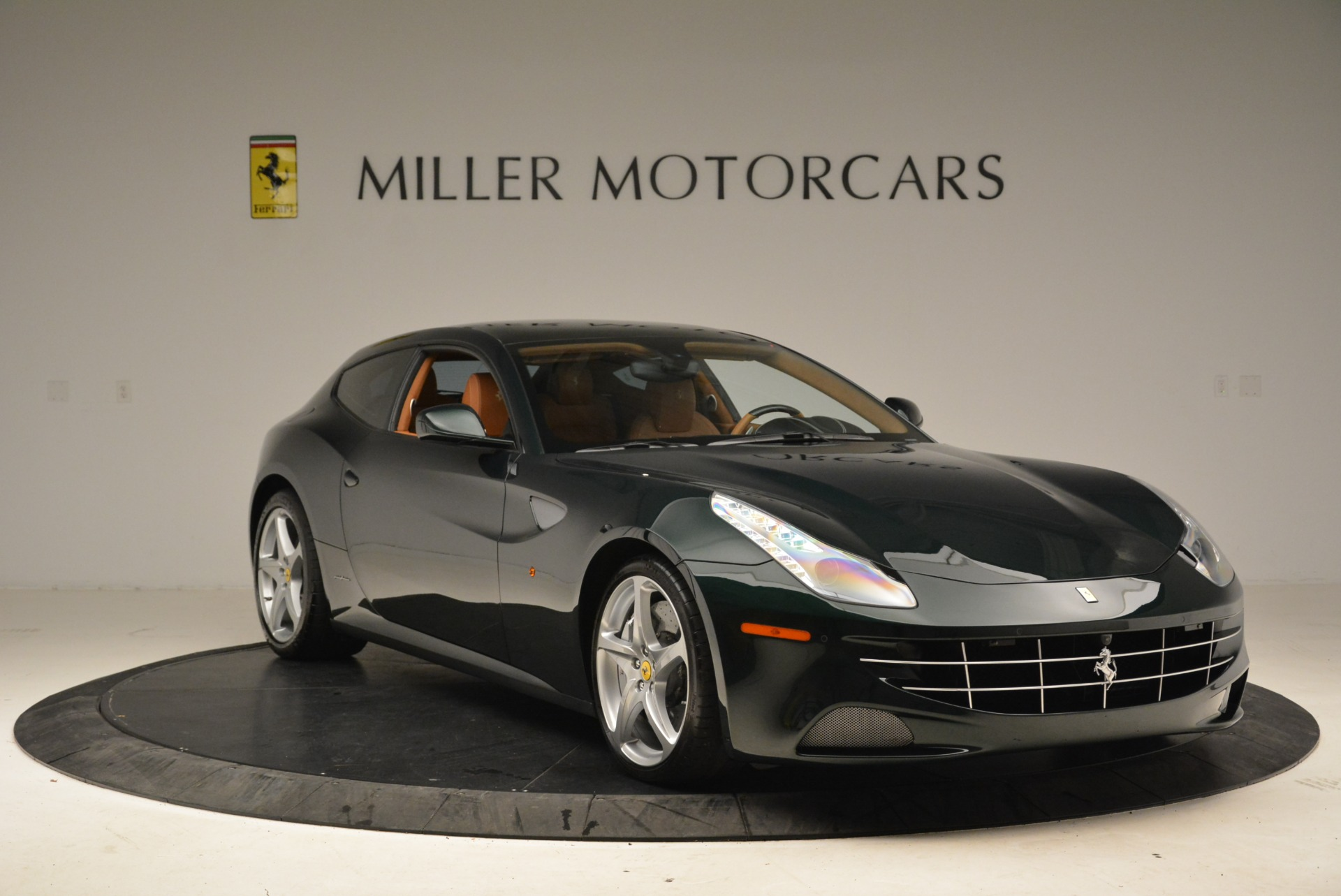 Used 2014 Ferrari FF  For Sale In Westport, CT 1882_p11
