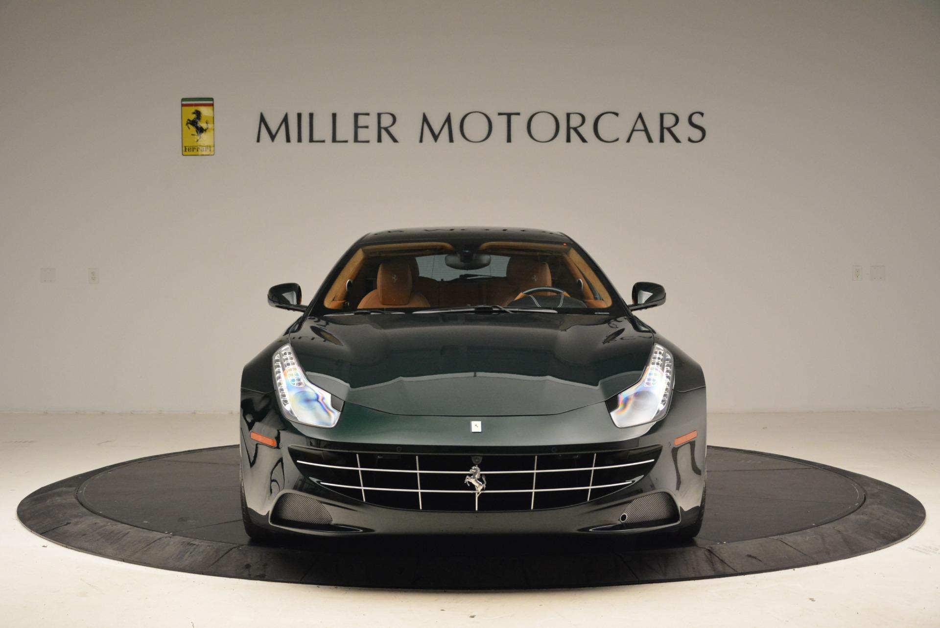 Used 2014 Ferrari FF  For Sale In Westport, CT 1882_p12