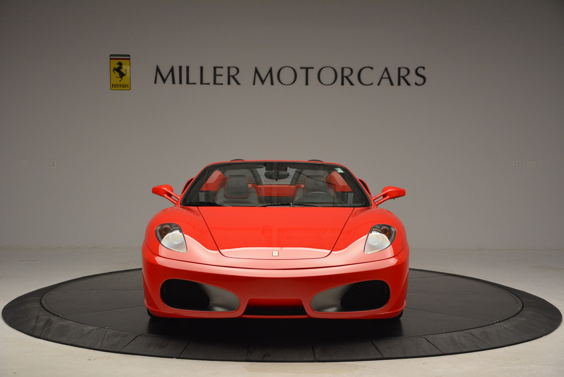 Used 2006 Ferrari F430 SPIDER F1 Spider For Sale In Westport, CT 1884_p12