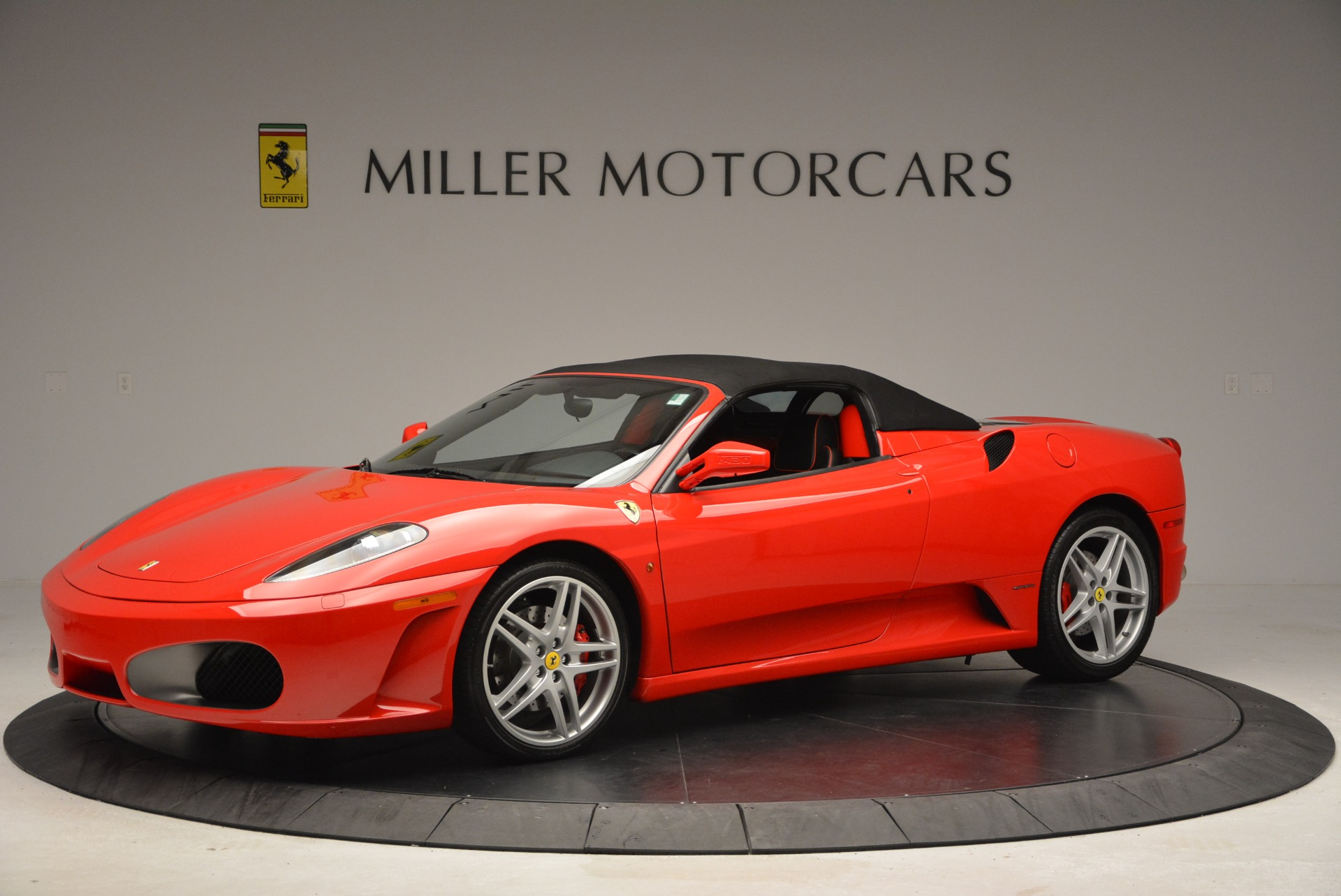Used 2006 Ferrari F430 SPIDER F1 Spider For Sale In Westport, CT 1884_p14