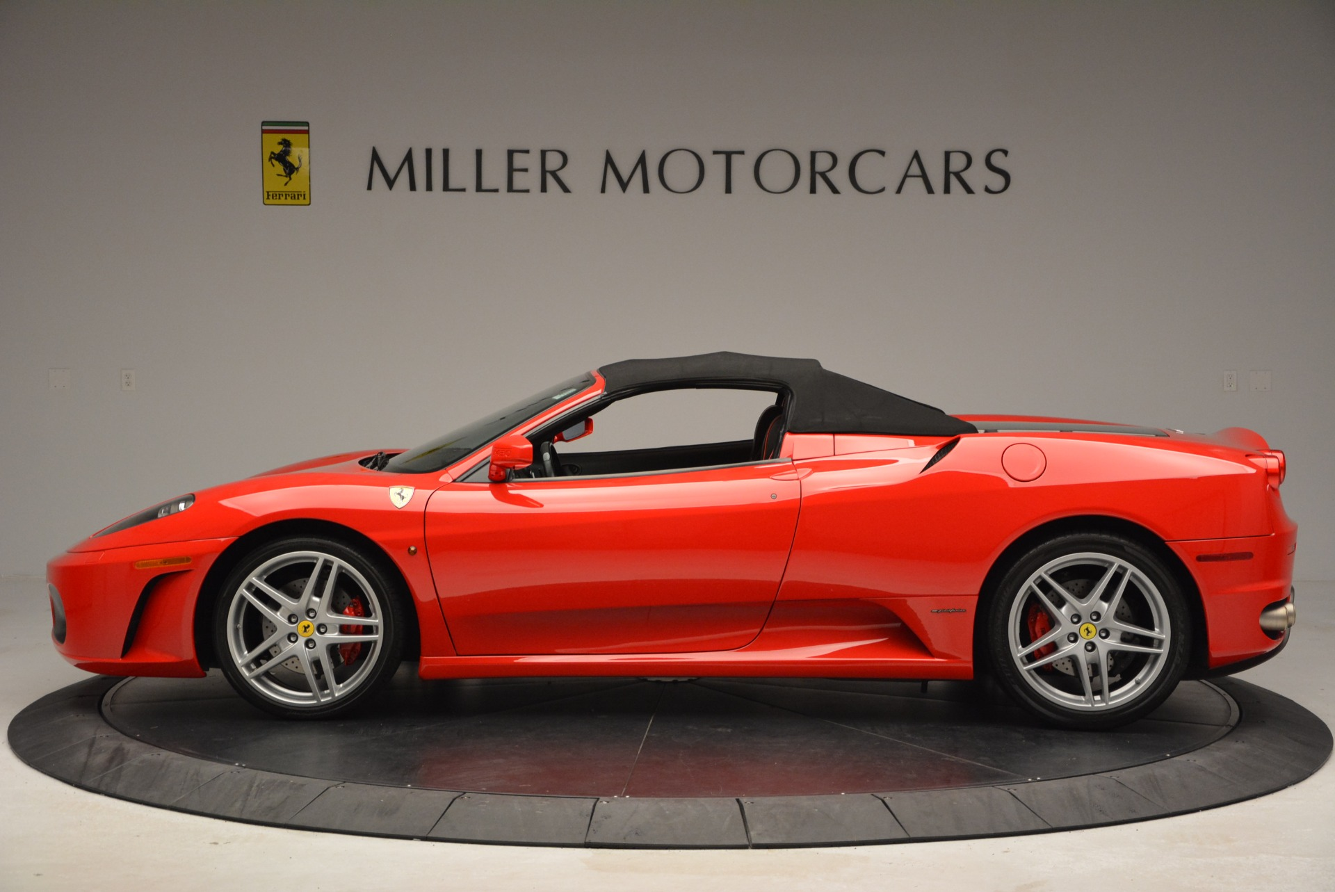 Used 2006 Ferrari F430 SPIDER F1 Spider For Sale In Westport, CT 1884_p15