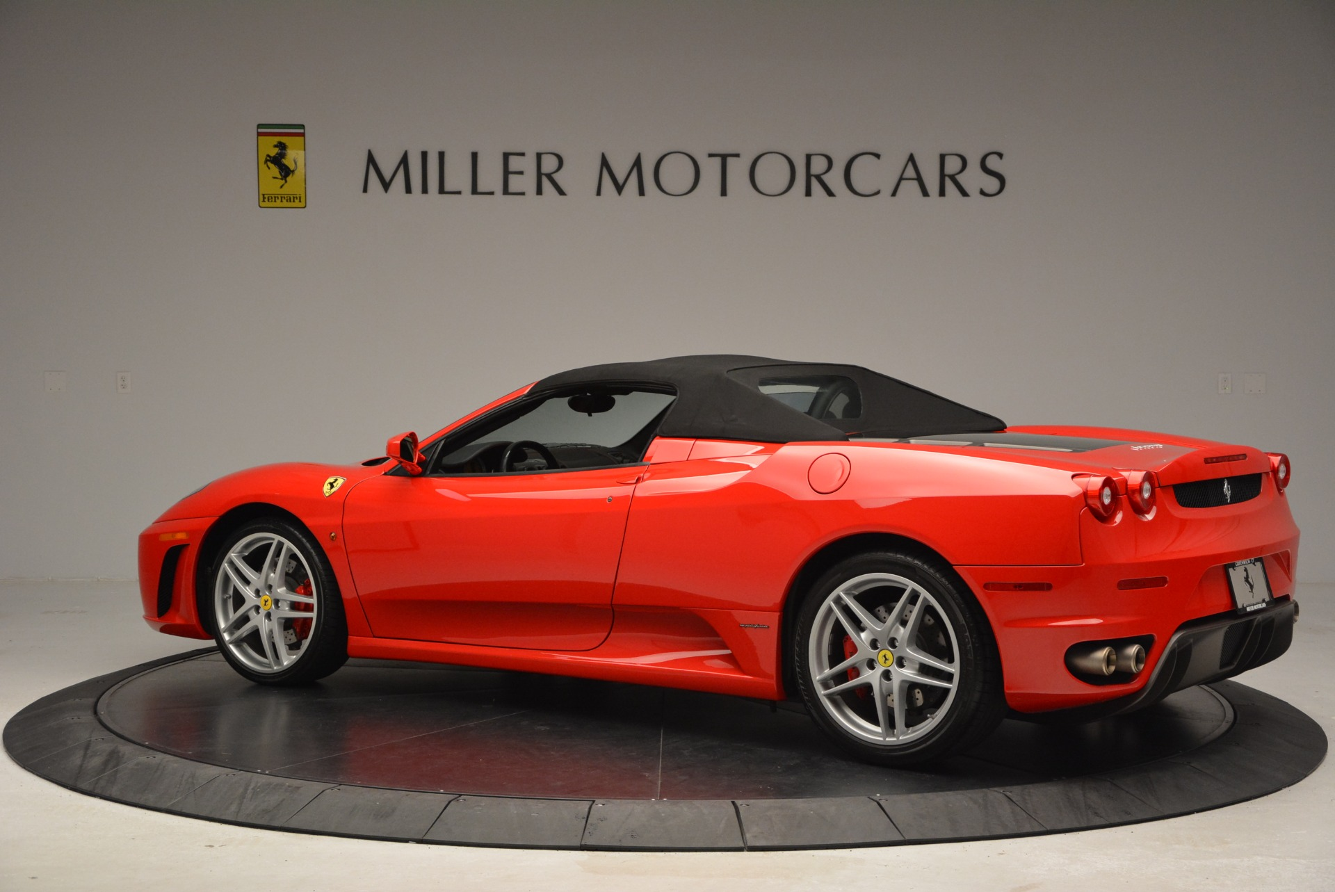 Used 2006 Ferrari F430 SPIDER F1 Spider For Sale In Westport, CT 1884_p16