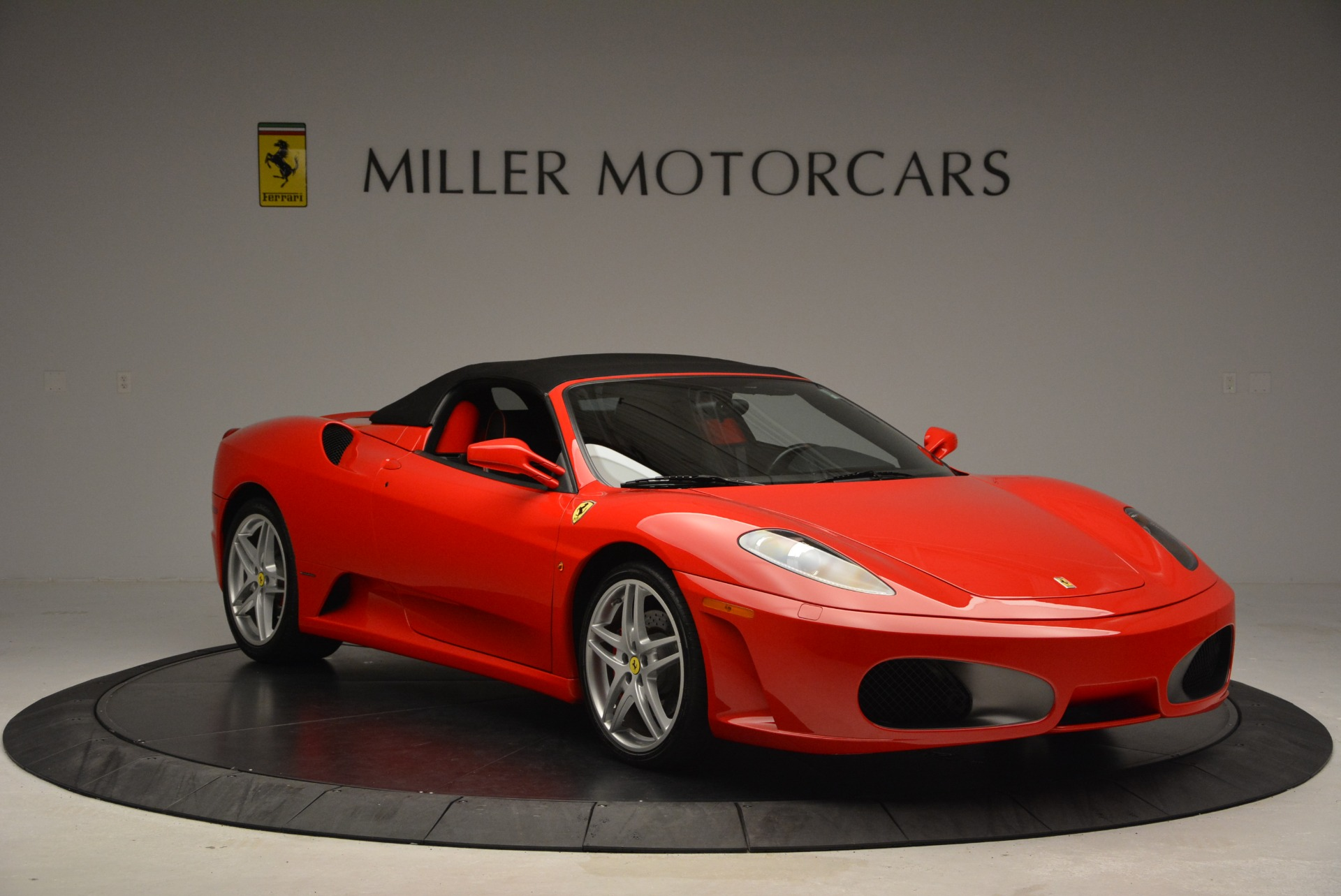 Used 2006 Ferrari F430 SPIDER F1 Spider For Sale In Westport, CT 1884_p23