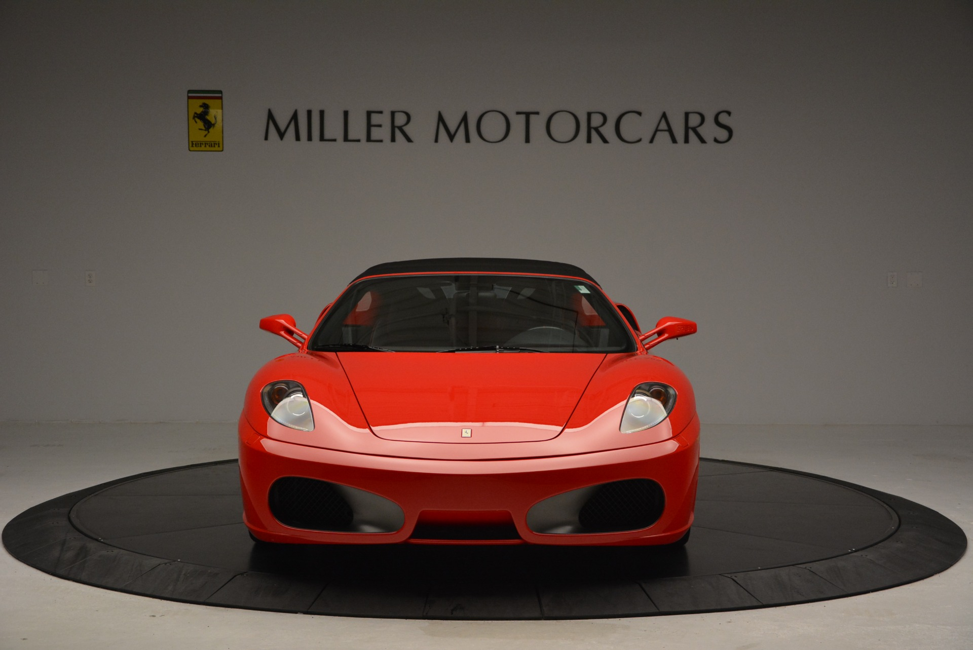Used 2006 Ferrari F430 SPIDER F1 Spider For Sale In Westport, CT 1884_p24