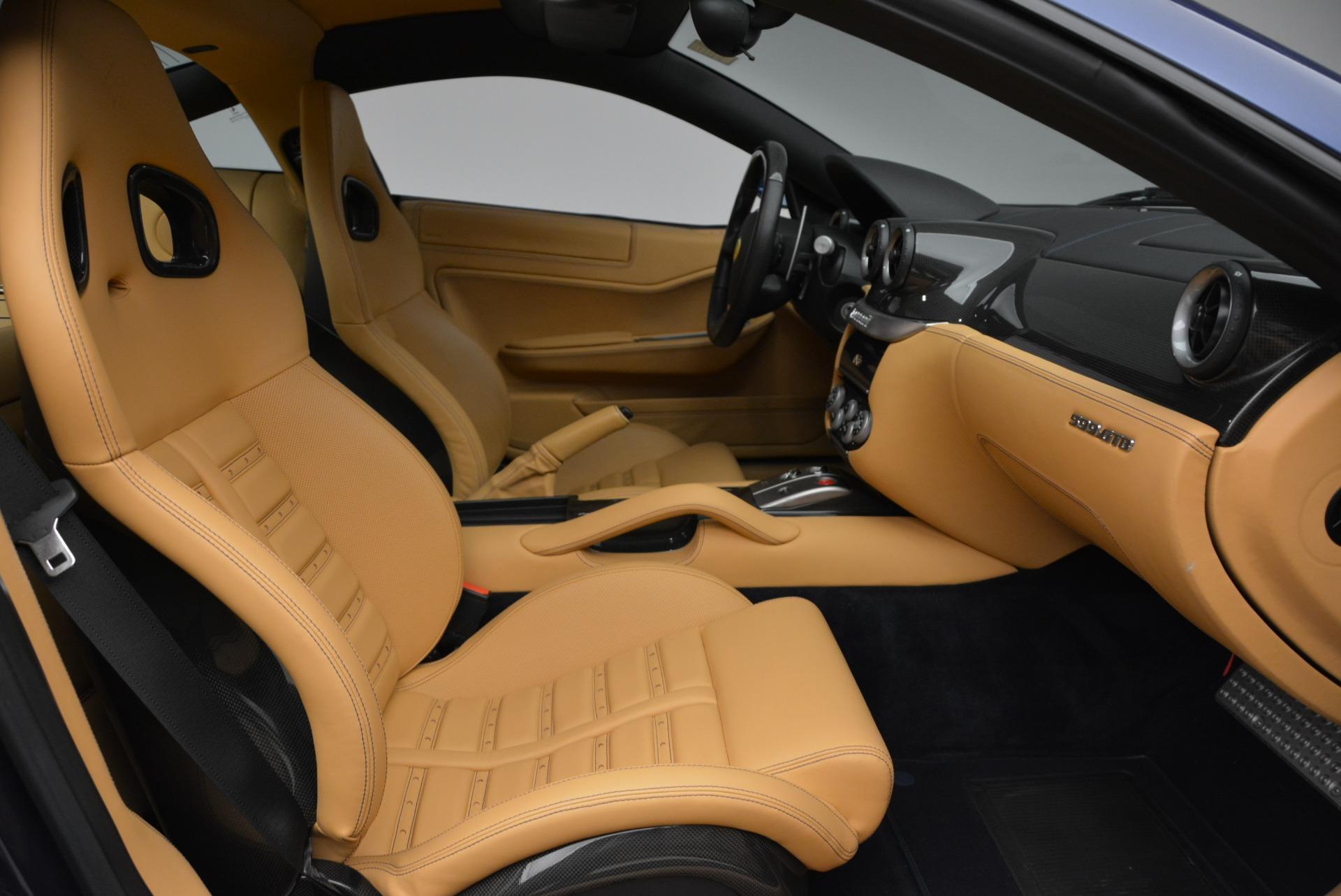 Used 2007 Ferrari 599 GTB Fiorano GTB Fiorano F1 For Sale In Westport, CT 1893_p18