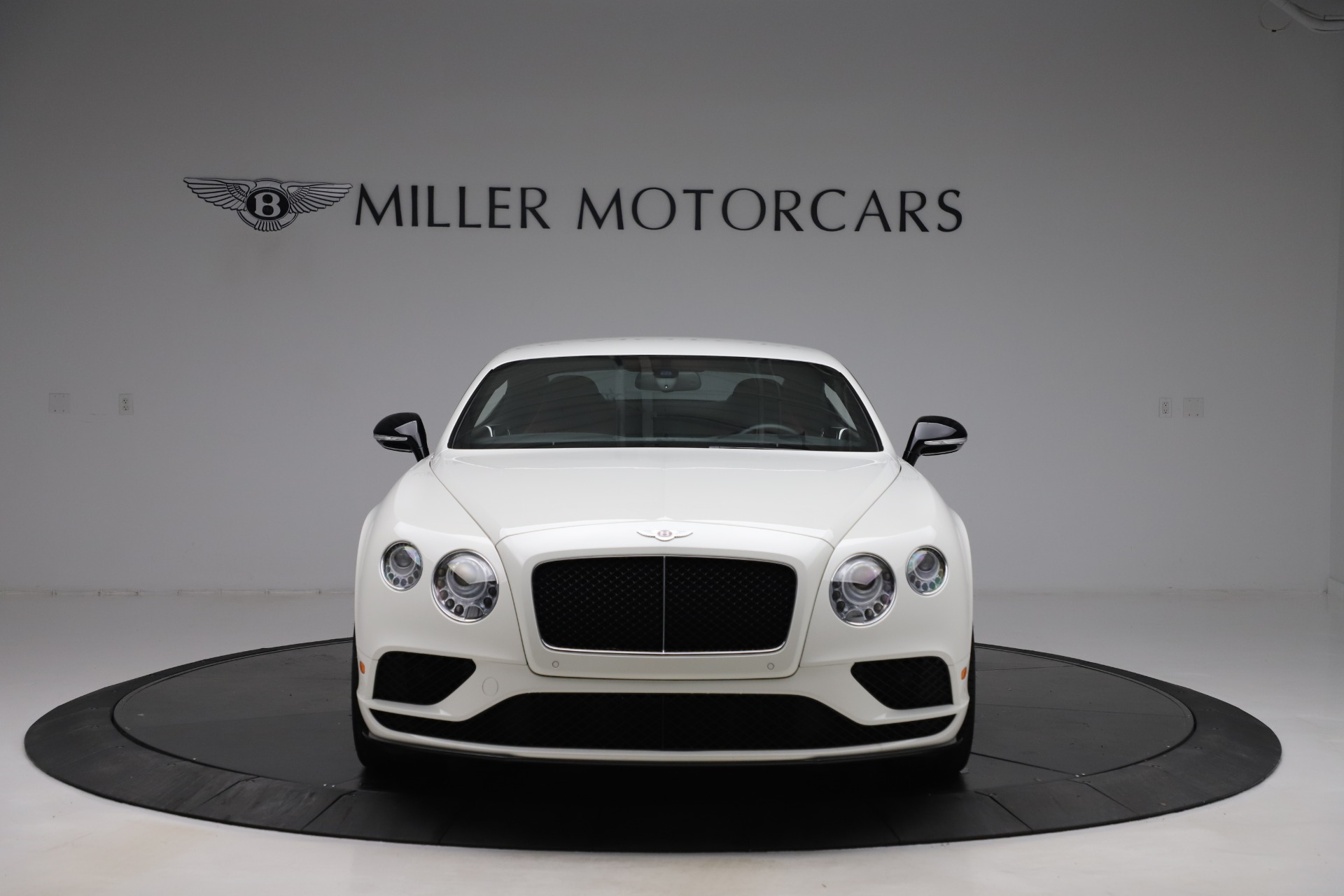 Used 2016 Bentley Continental GT V8 S For Sale In Westport, CT 19_p12