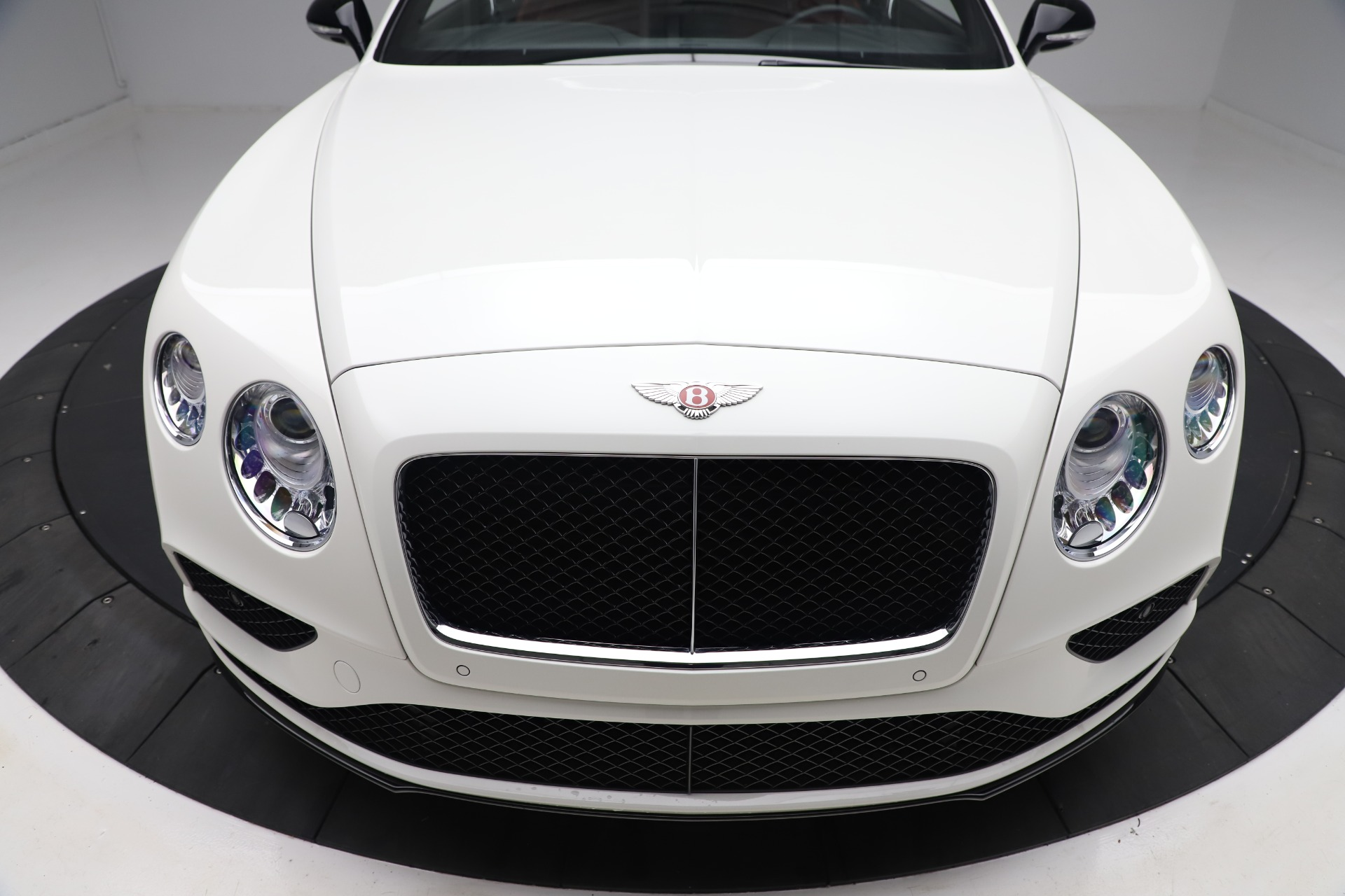 Used 2016 Bentley Continental GT V8 S For Sale In Westport, CT 19_p13