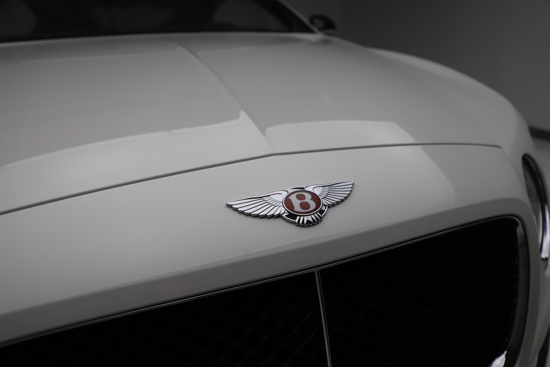 Used 2016 Bentley Continental GT V8 S For Sale In Westport, CT 19_p14