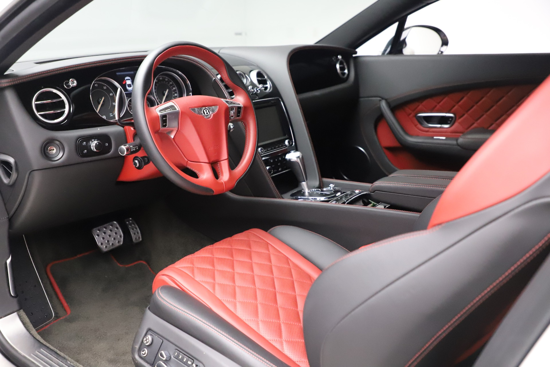 Used 2016 Bentley Continental GT V8 S For Sale In Westport, CT 19_p17