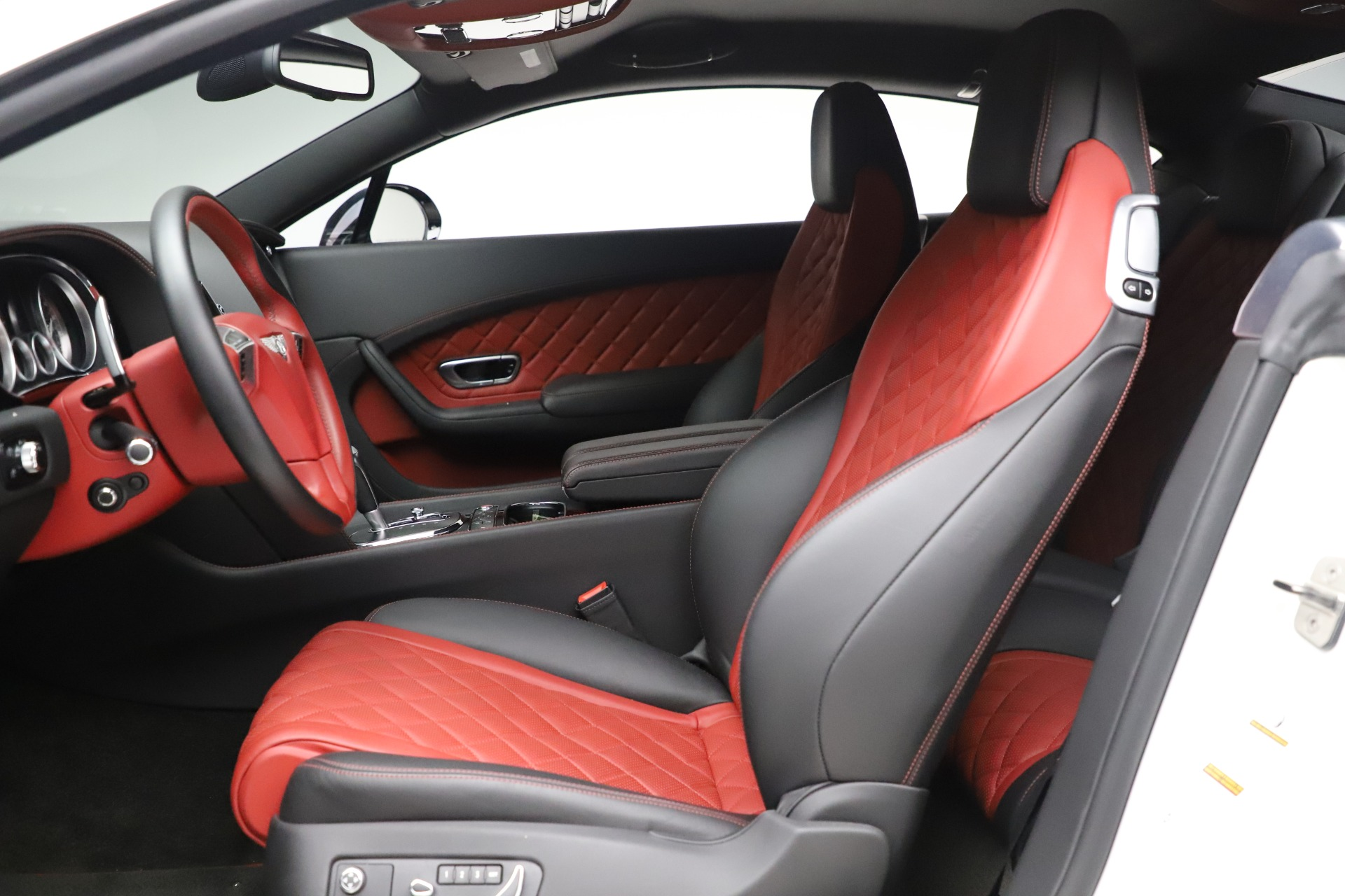 Used 2016 Bentley Continental GT V8 S For Sale In Westport, CT 19_p18