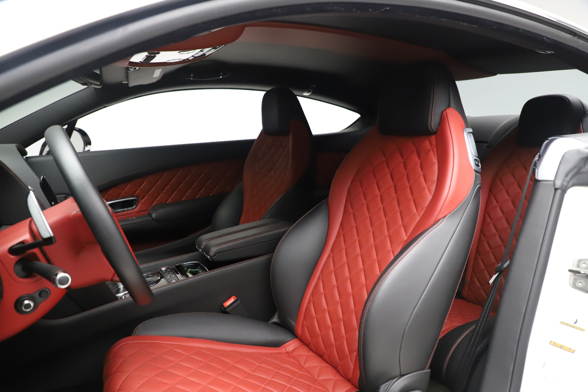 Used 2016 Bentley Continental GT V8 S For Sale In Westport, CT 19_p19