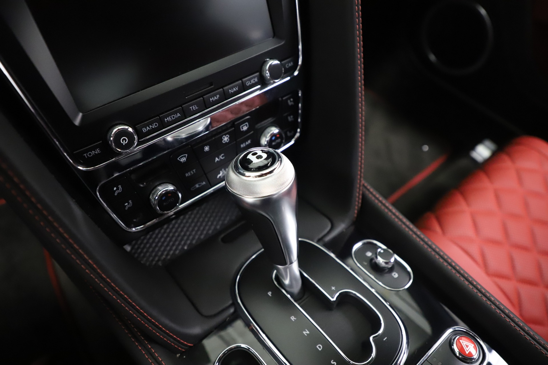 Used 2016 Bentley Continental GT V8 S For Sale In Westport, CT 19_p22