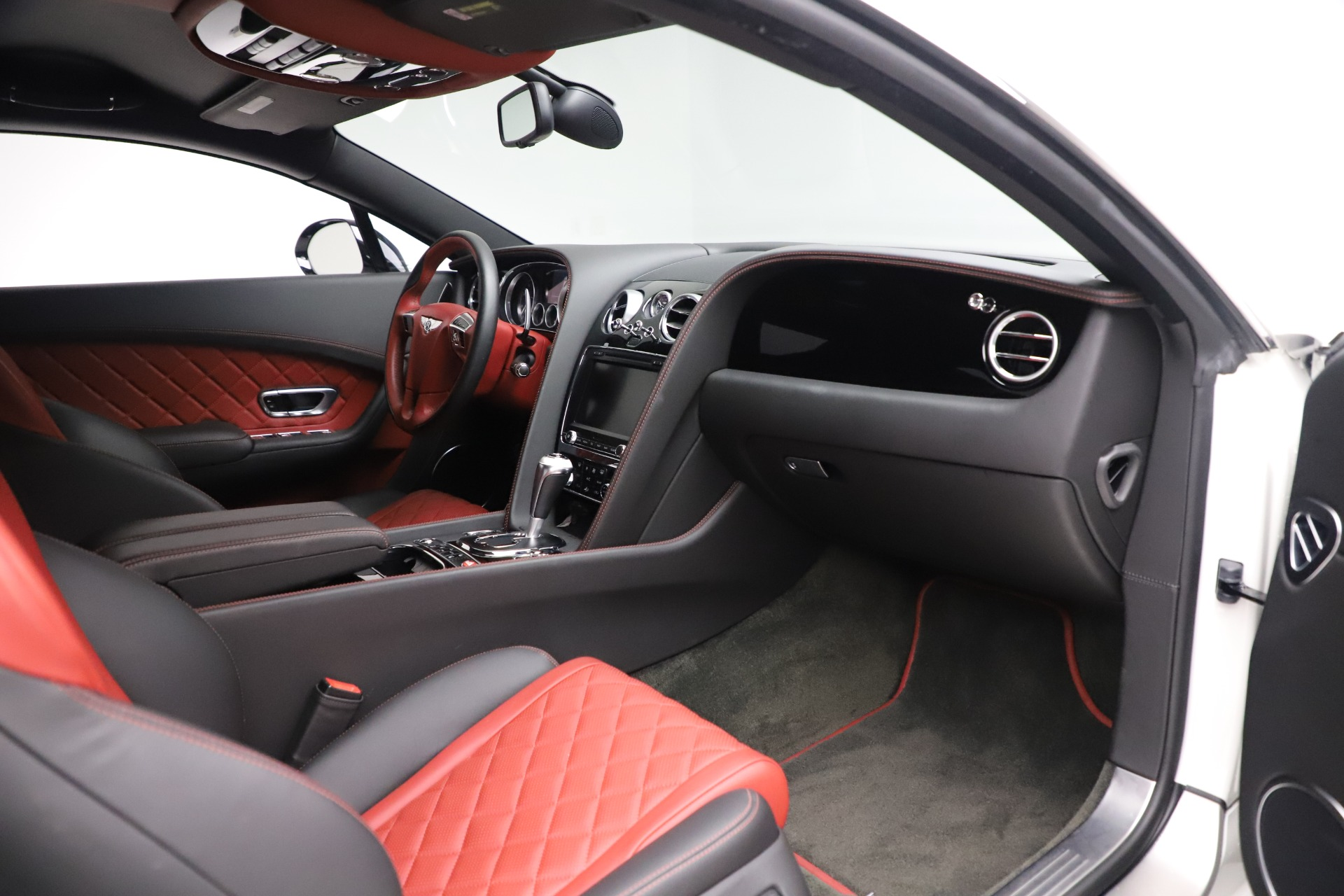 Used 2016 Bentley Continental GT V8 S For Sale In Westport, CT 19_p23