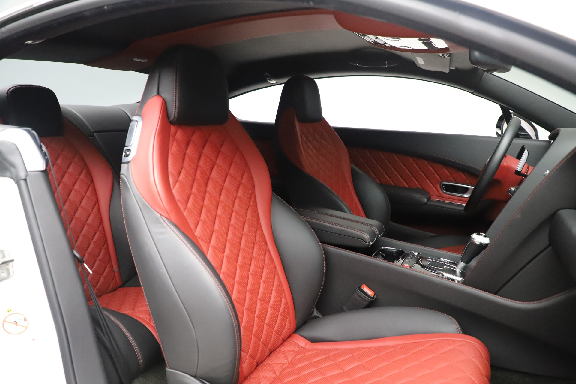 Used 2016 Bentley Continental GT V8 S For Sale In Westport, CT 19_p25