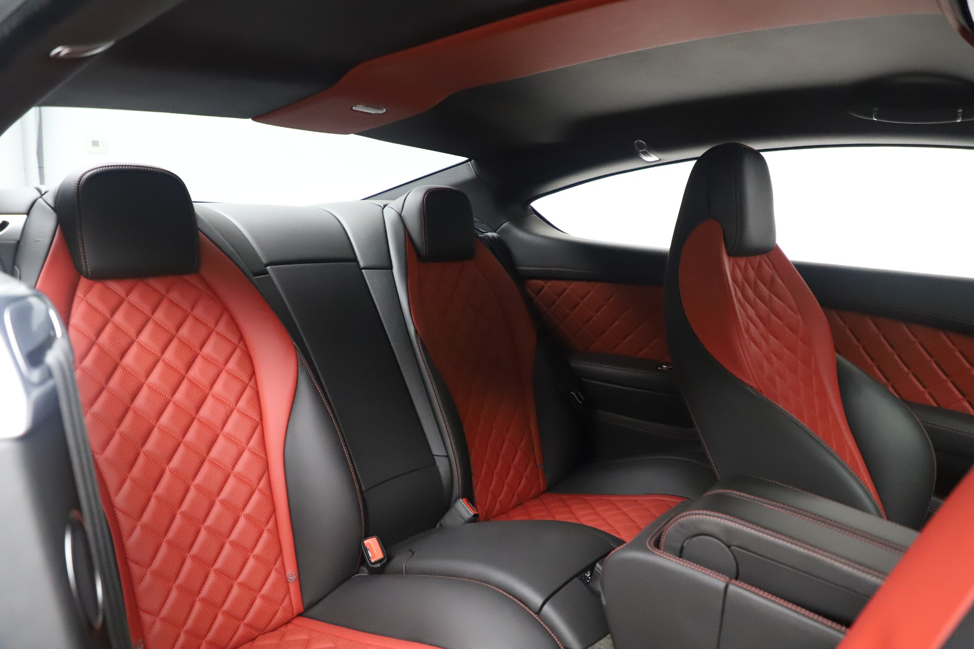 Used 2016 Bentley Continental GT V8 S For Sale In Westport, CT 19_p26