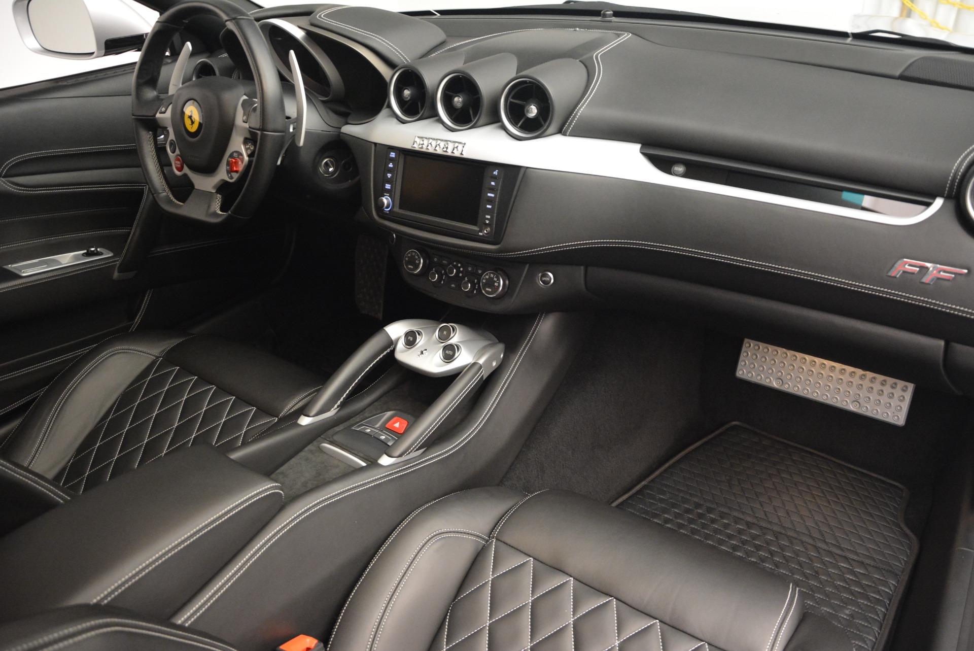 Used 2012 Ferrari FF  For Sale In Westport, CT 1902_p17