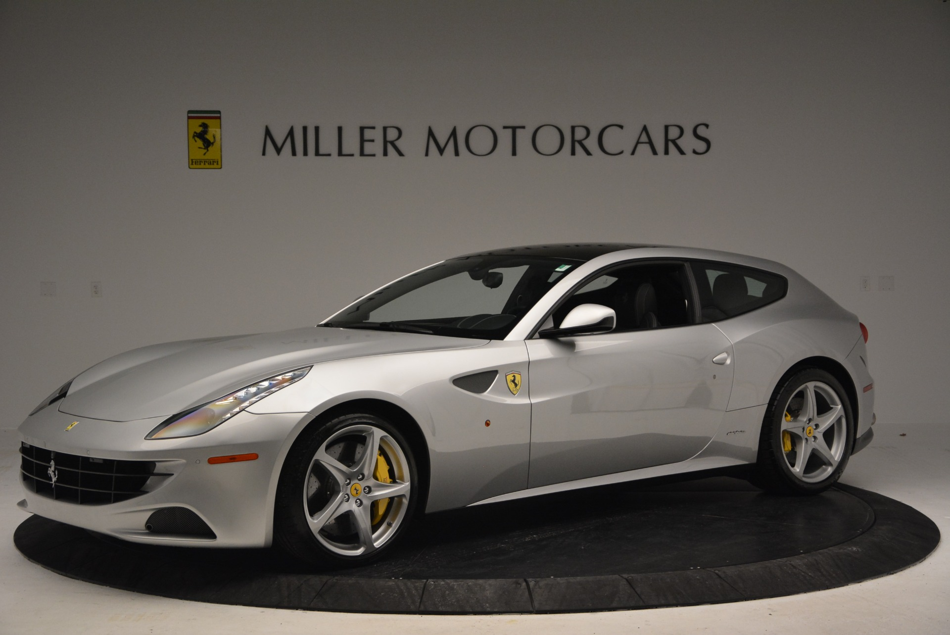 Used 2012 Ferrari FF  For Sale In Westport, CT 1902_p2