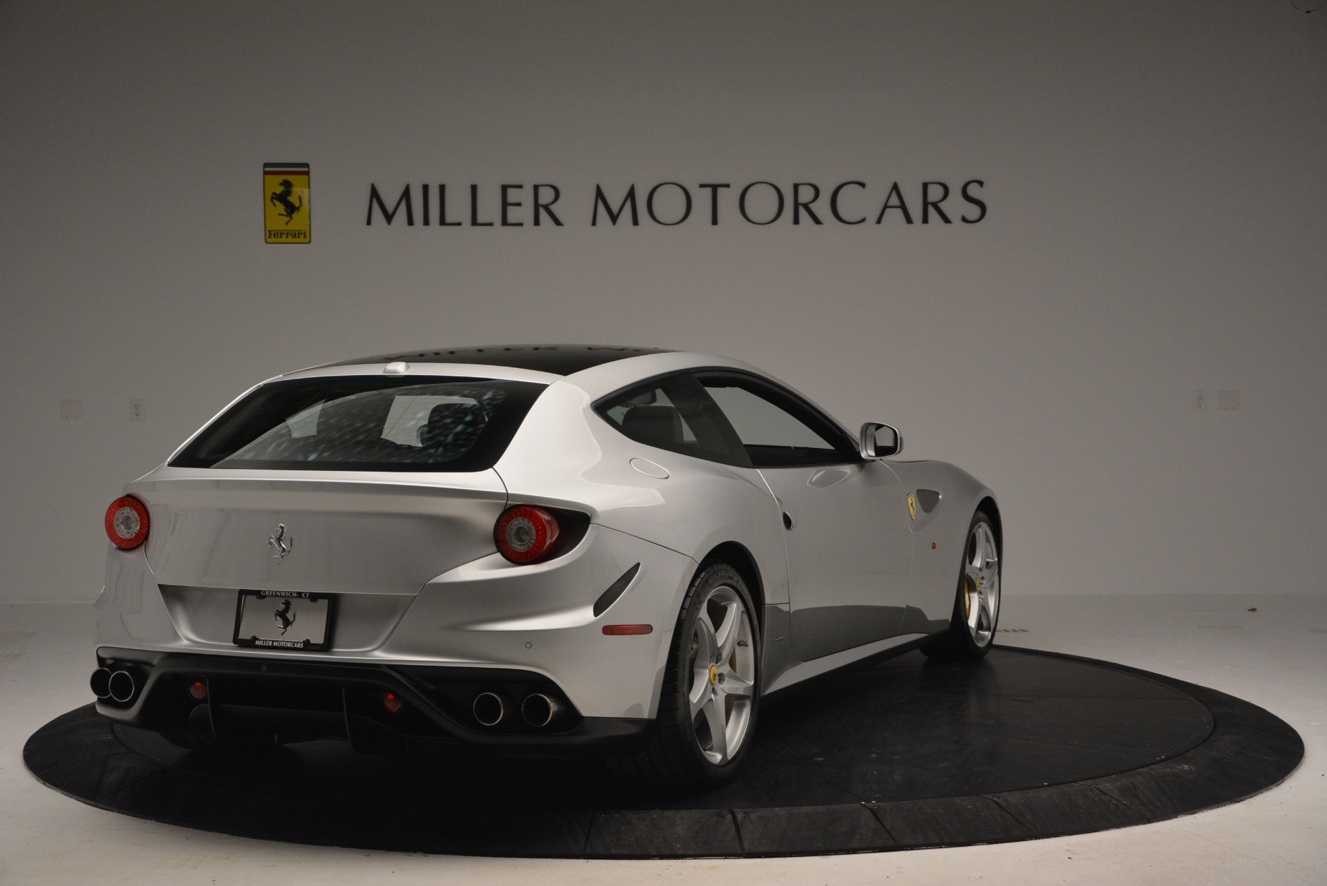 Used 2012 Ferrari FF  For Sale In Westport, CT 1902_p6