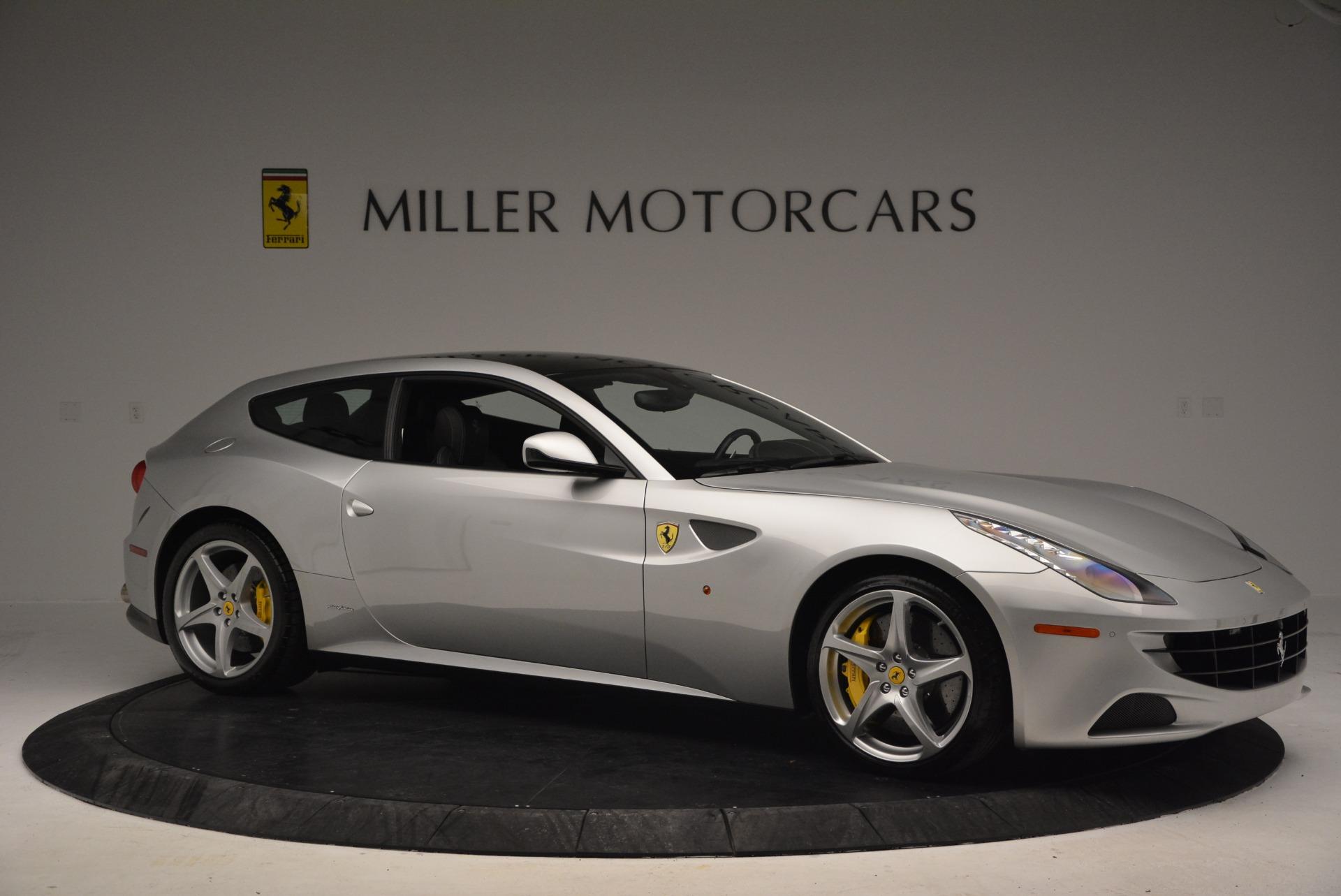 Used 2012 Ferrari FF  For Sale In Westport, CT 1902_p9