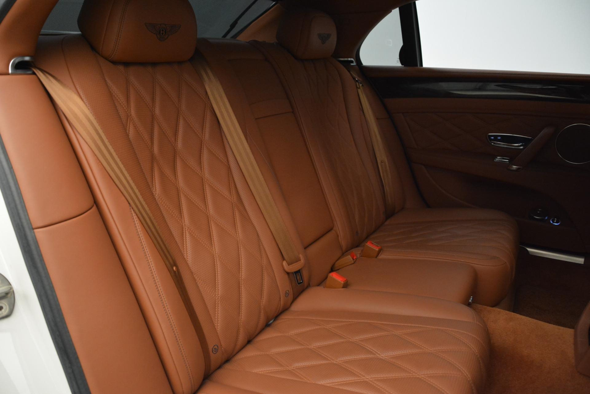 Used 2014 Bentley Flying Spur W12 For Sale In Westport, CT 1906_p39