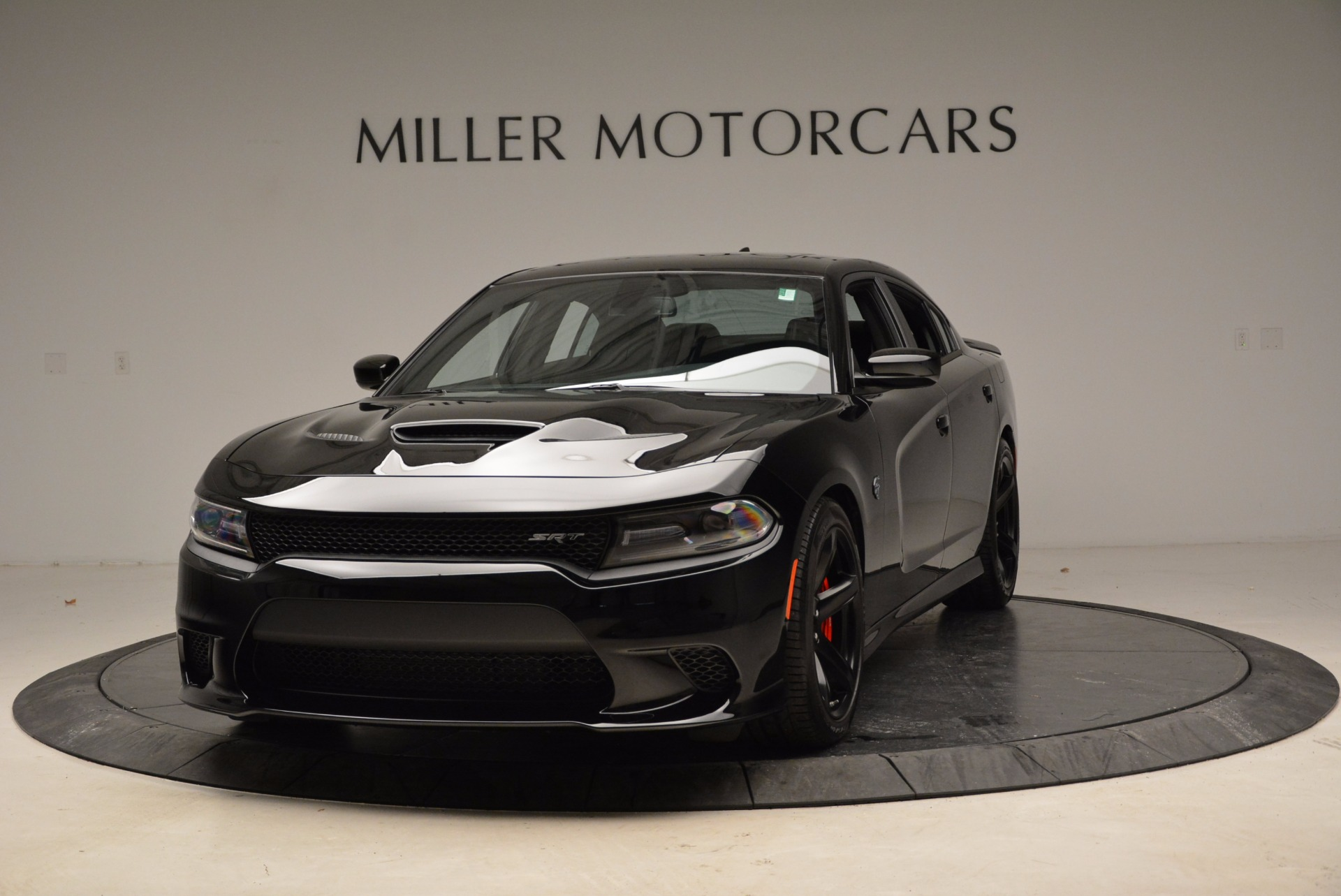 Used 2017 Dodge Charger SRT Hellcat For Sale In Westport, CT