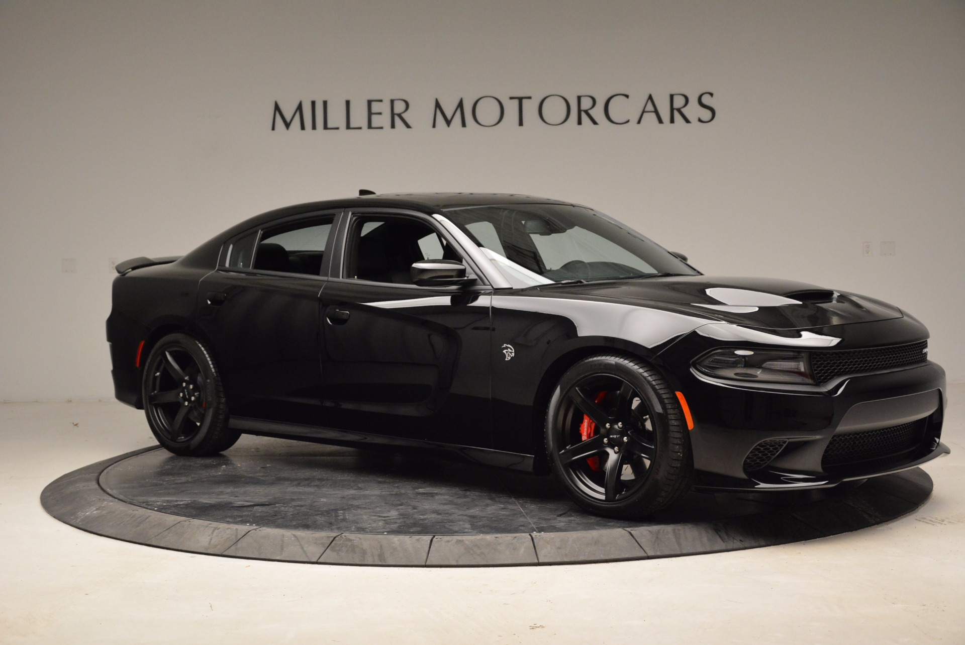 Used 2017 Dodge Charger SRT Hellcat For Sale In Westport, CT 1908_p10