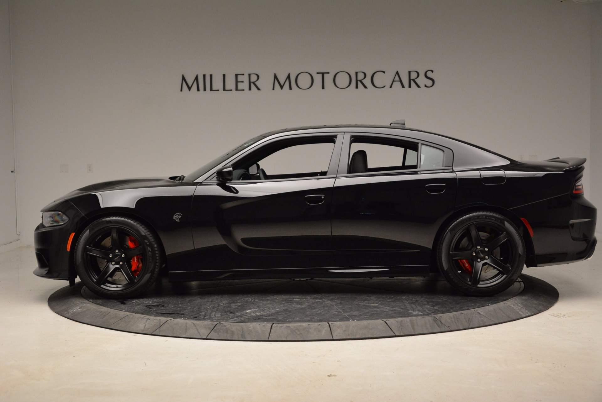 Used 2017 Dodge Charger SRT Hellcat For Sale In Westport, CT 1908_p3
