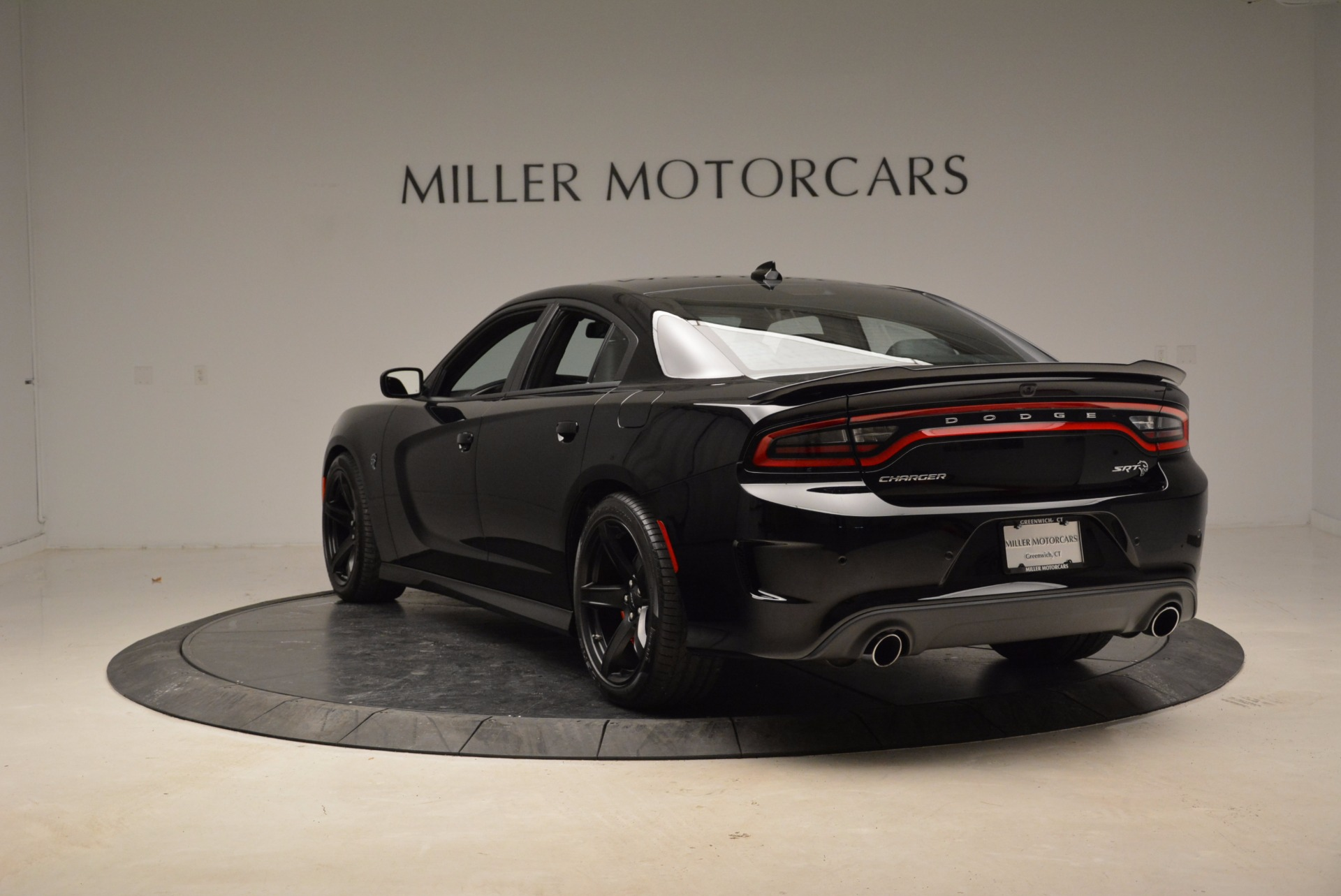 Used 2017 Dodge Charger SRT Hellcat For Sale In Westport, CT 1908_p5