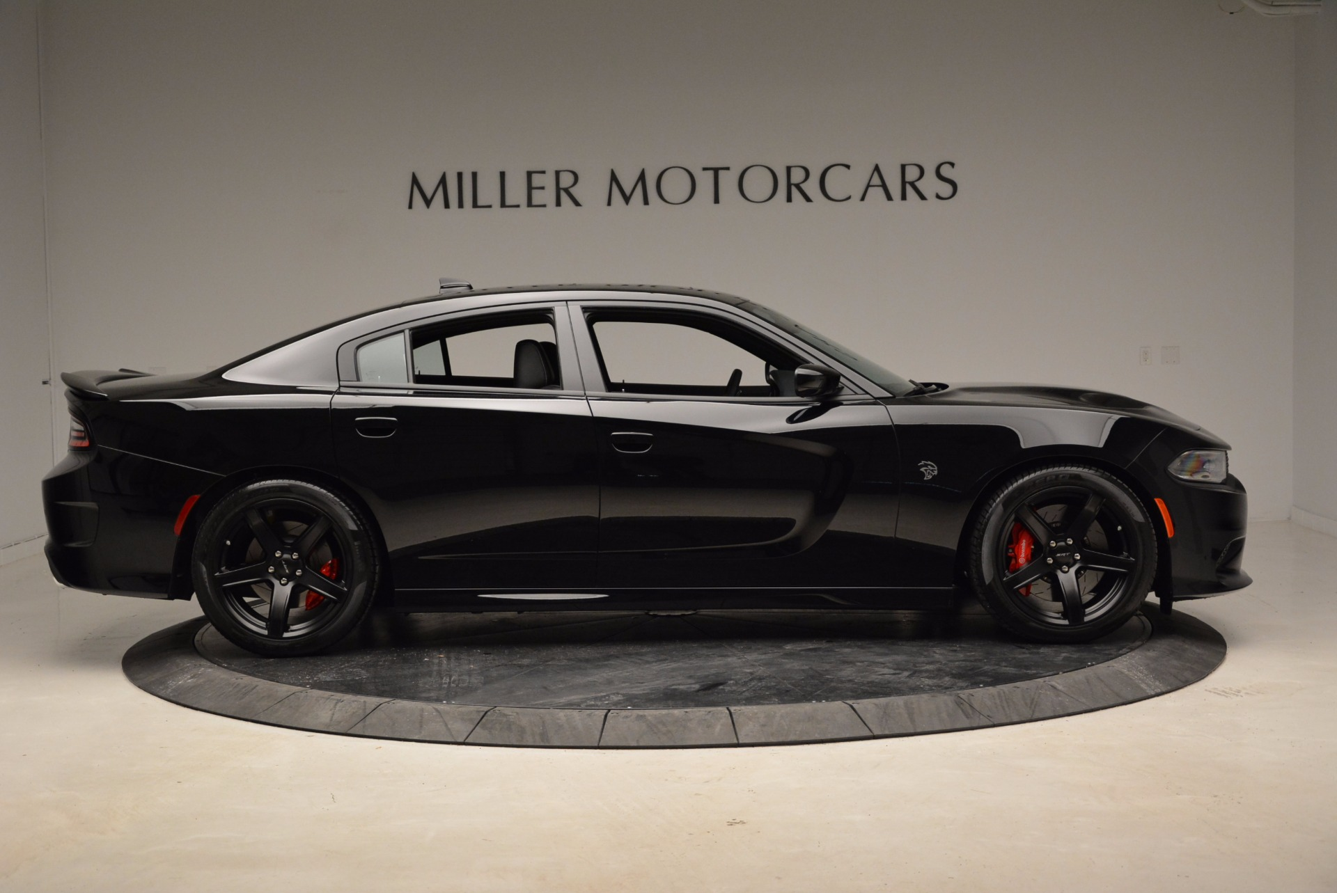 Used 2017 Dodge Charger SRT Hellcat For Sale In Westport, CT 1908_p9