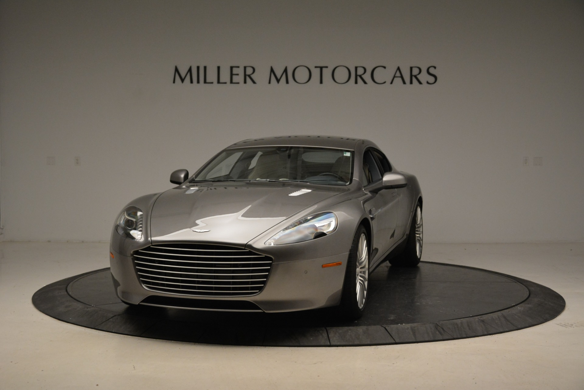 Used 2014 Aston Martin Rapide S  For Sale In Westport, CT