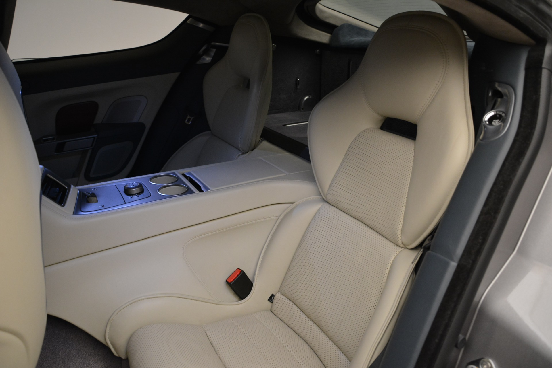 Used 2014 Aston Martin Rapide S  For Sale In Westport, CT 1910_p20