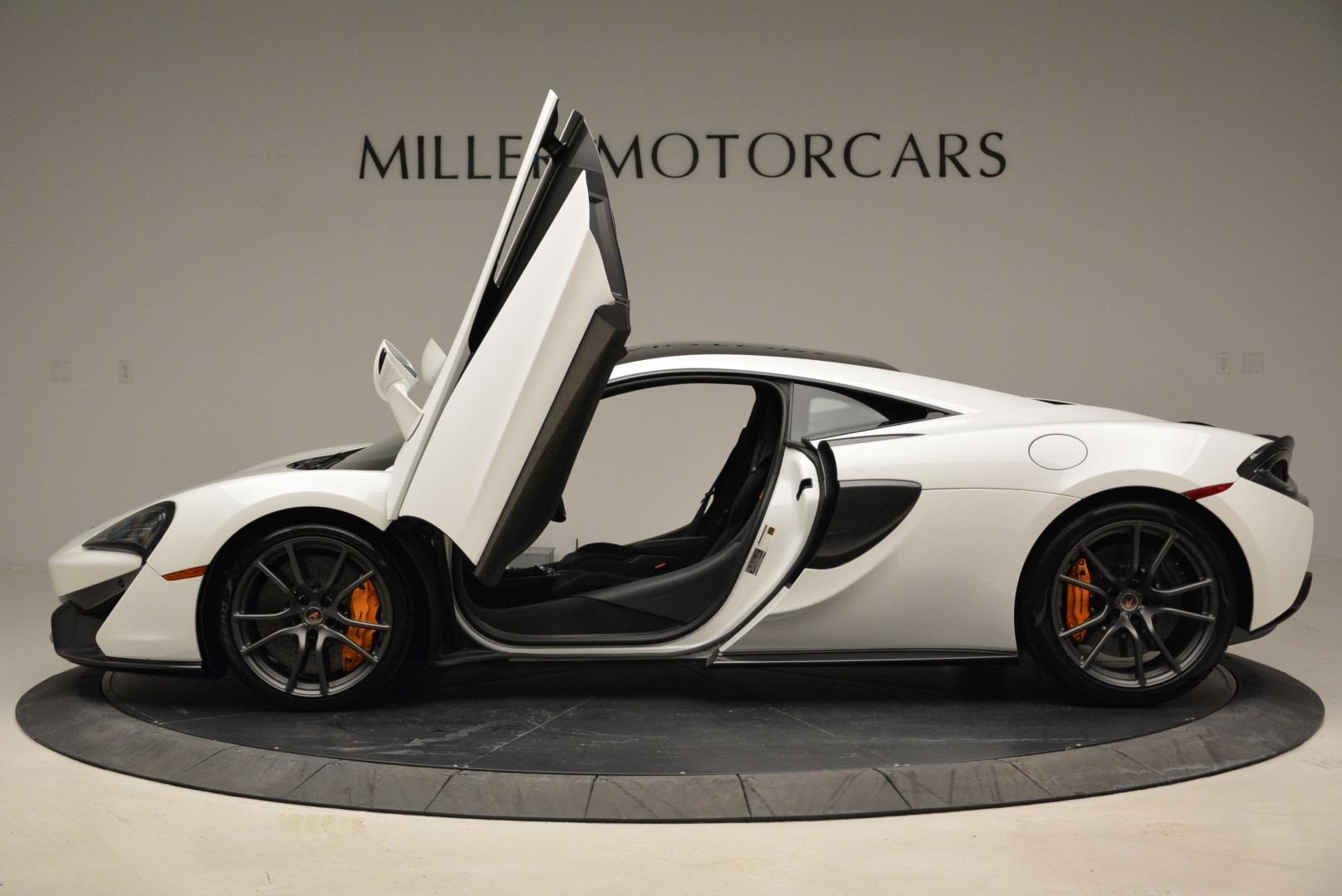 Used 2017 McLaren 570S  For Sale In Westport, CT 1914_p15