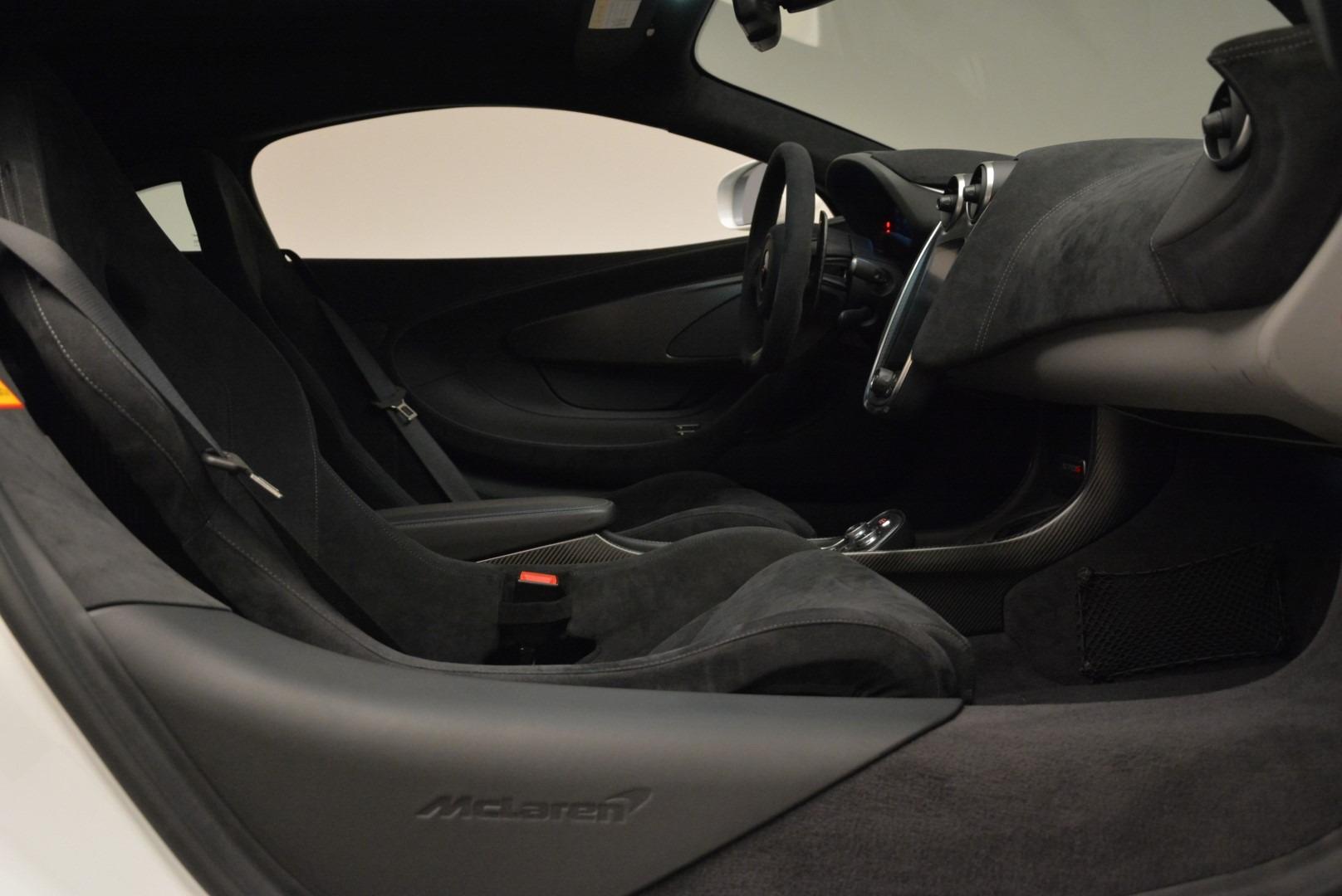 Used 2017 McLaren 570S  For Sale In Westport, CT 1914_p20